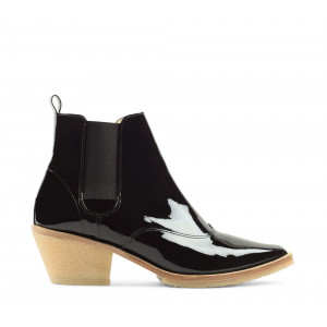 Jacques ankle boots