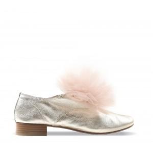 Zizi Oxford Shoe / Karena Lam x Repetto