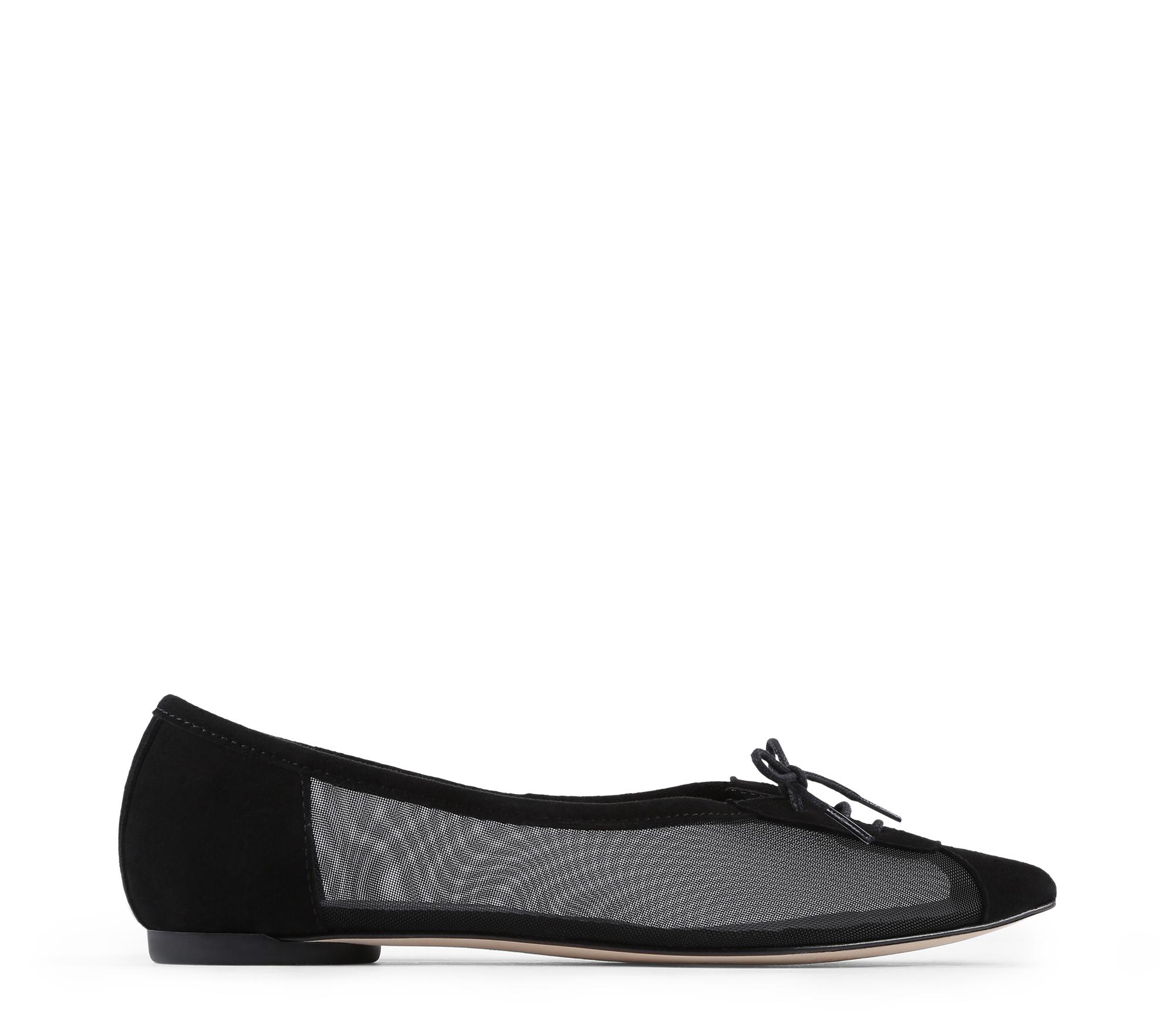 Morris oxford shoes