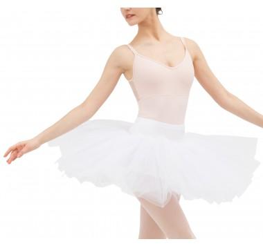 Plateau tutu skirt