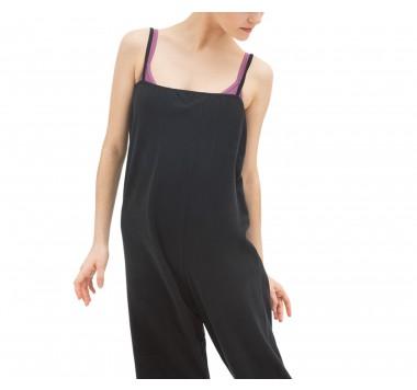 Warm-up jumpsuit