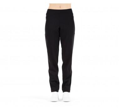 High-stretch technical pants