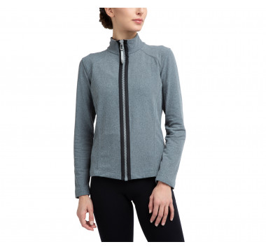 Power-stretch technical jacket