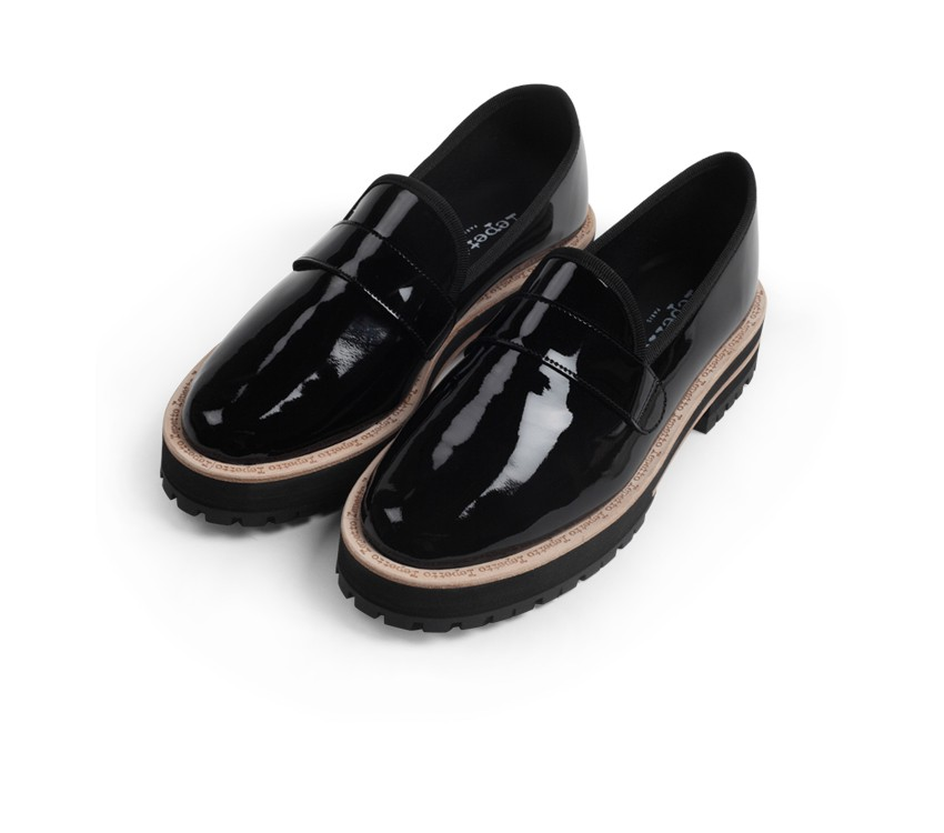 Gaylor loafer