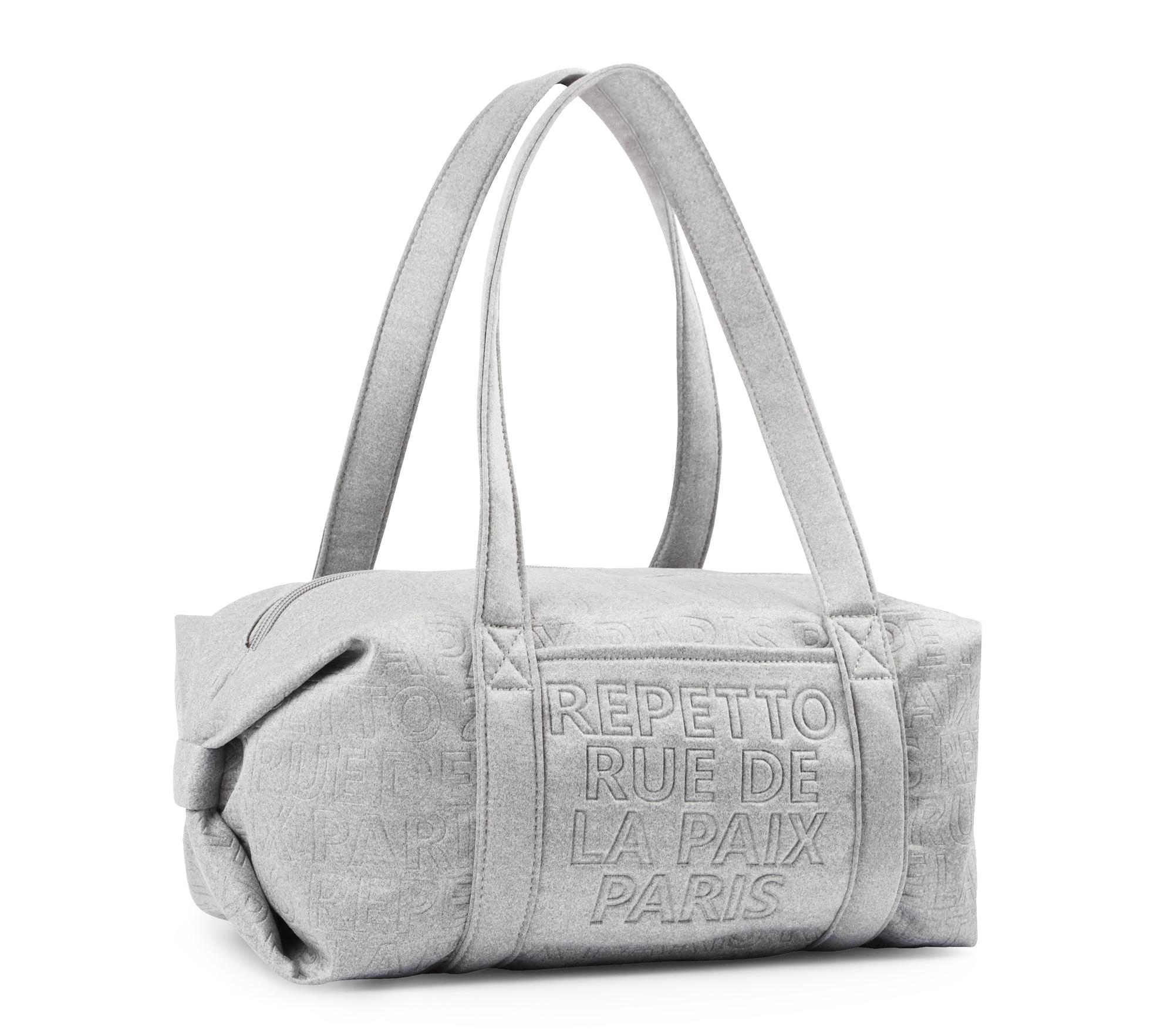 Polochon Jersey Duffle bag Size M