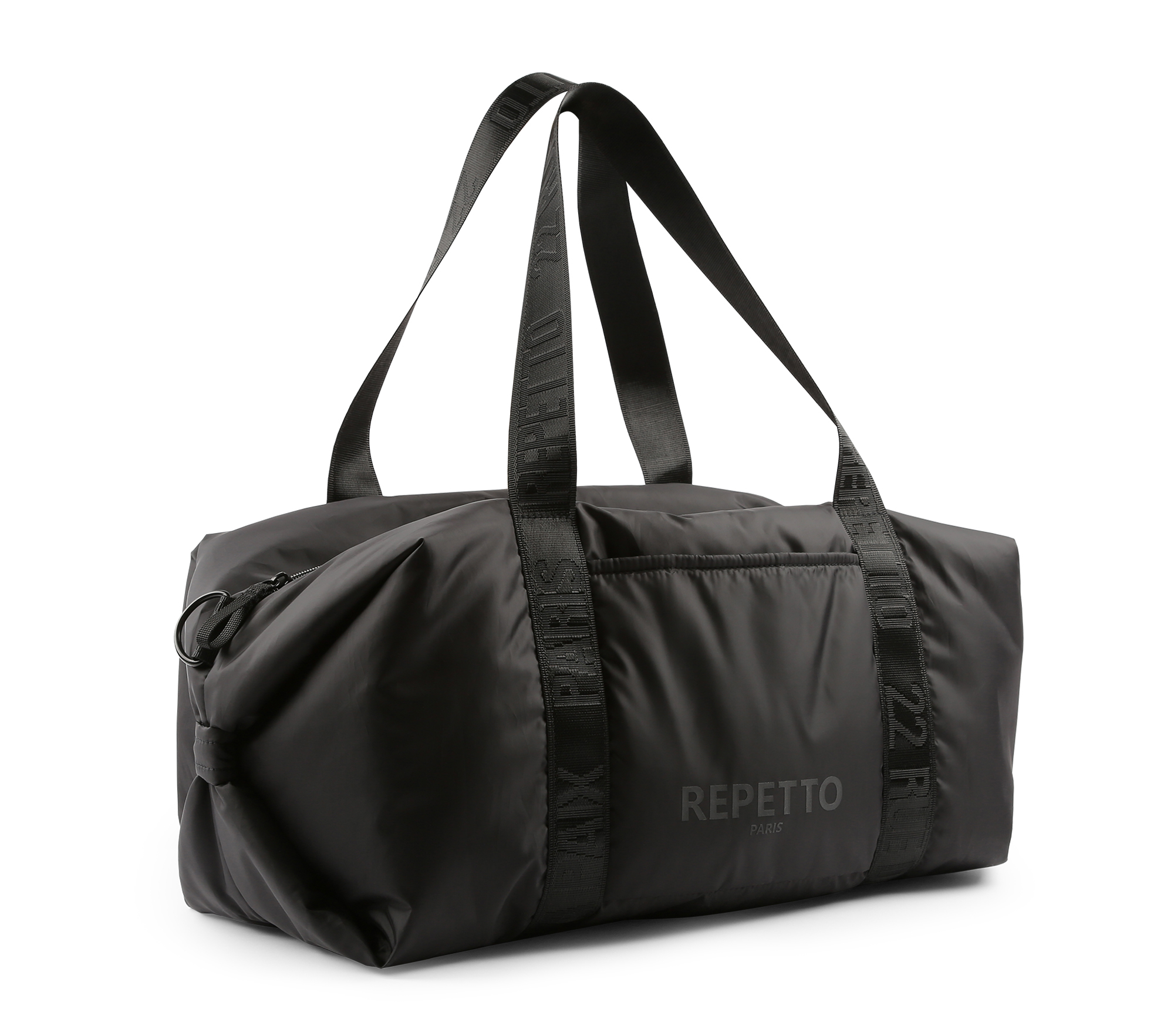 Nylon Duffle bag Size L