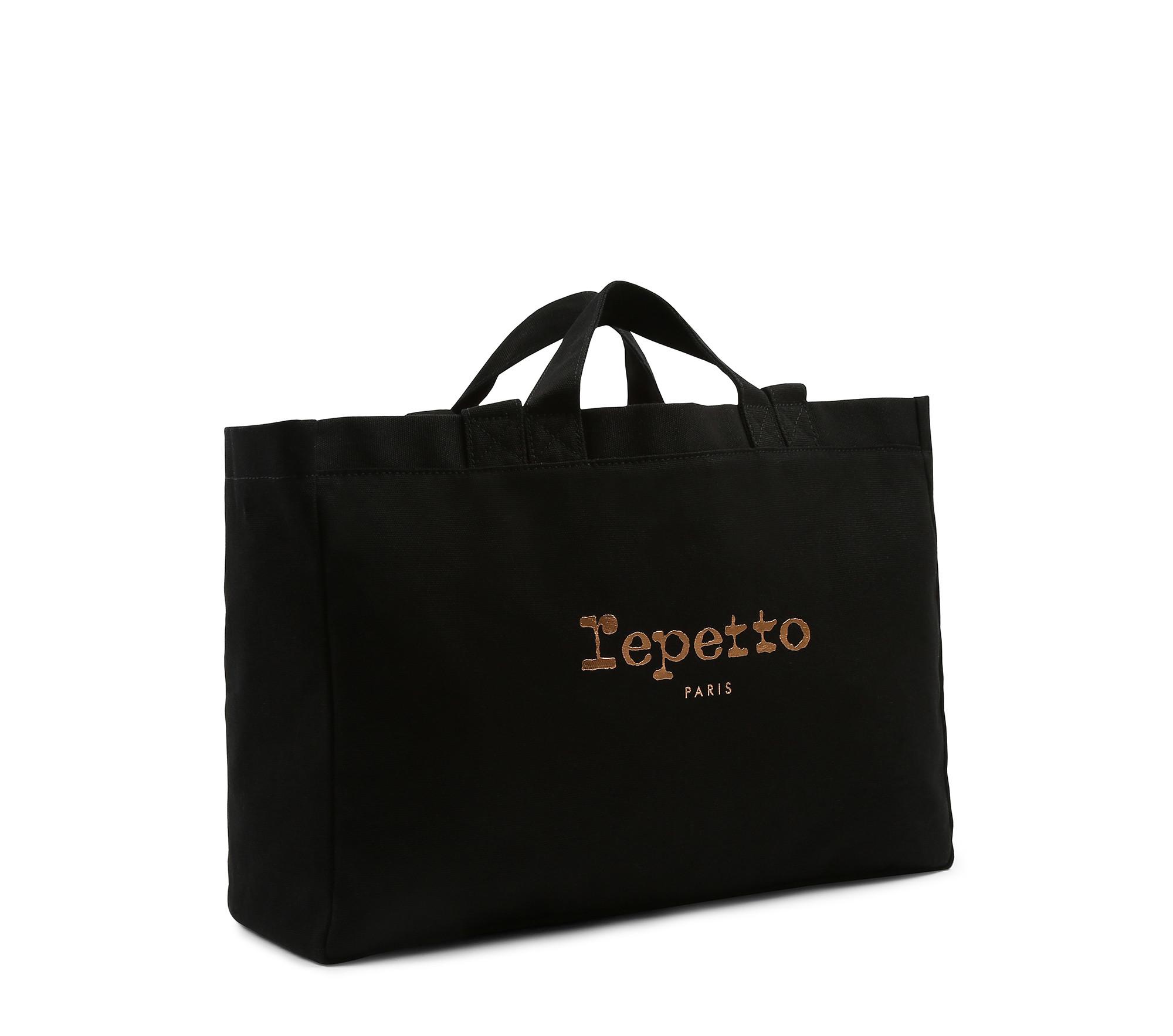 Ballerine shopping bag - Girl