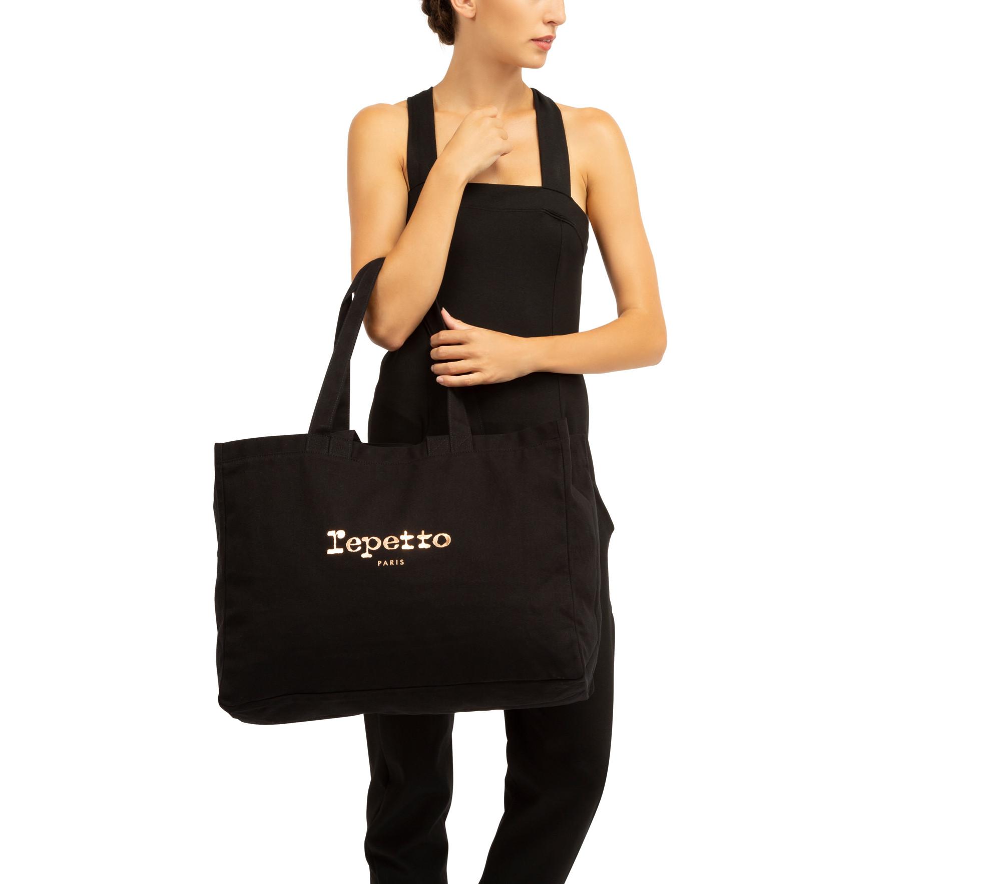 Danseuse shopping bag