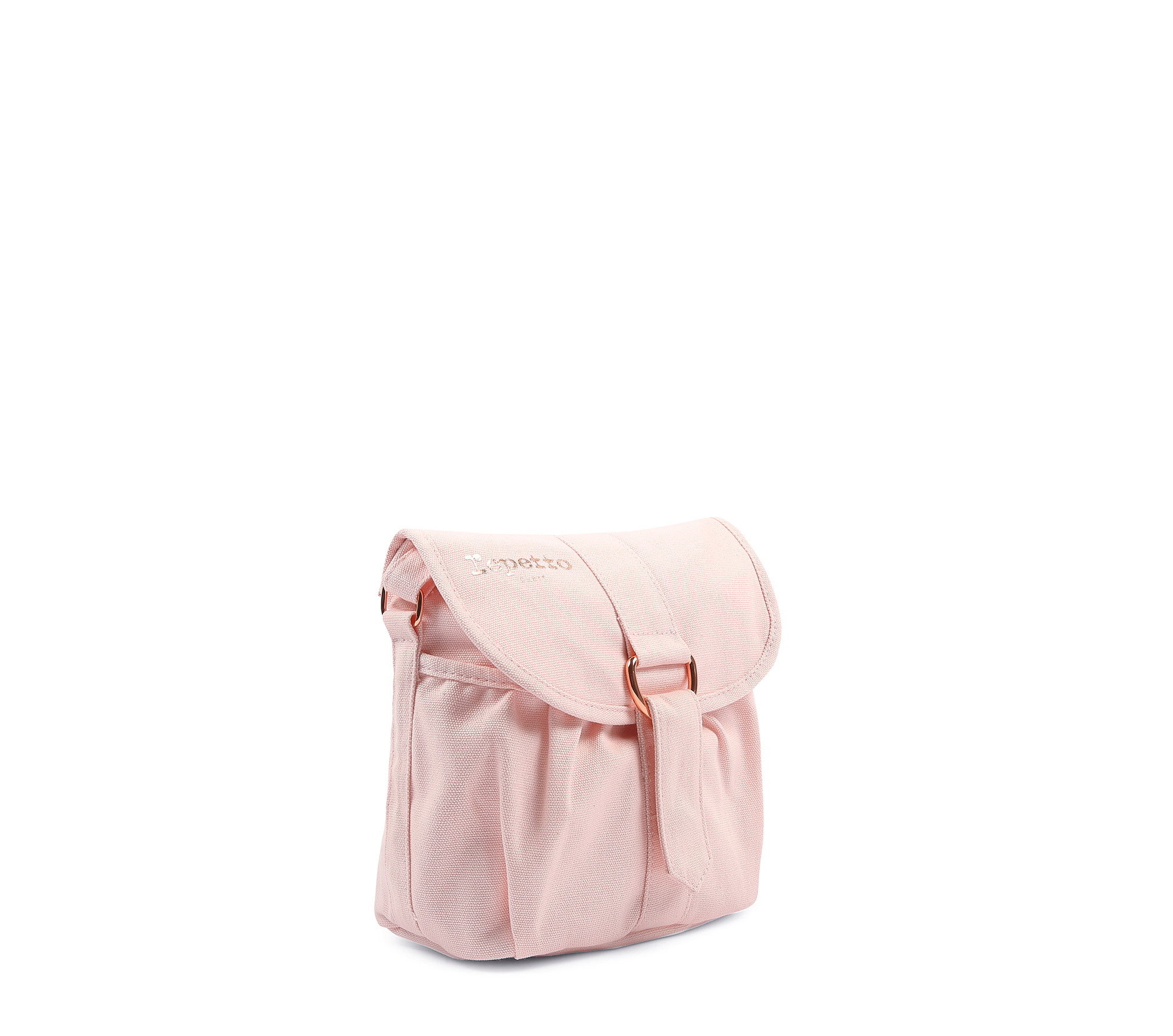 Pirouette shoulder bag