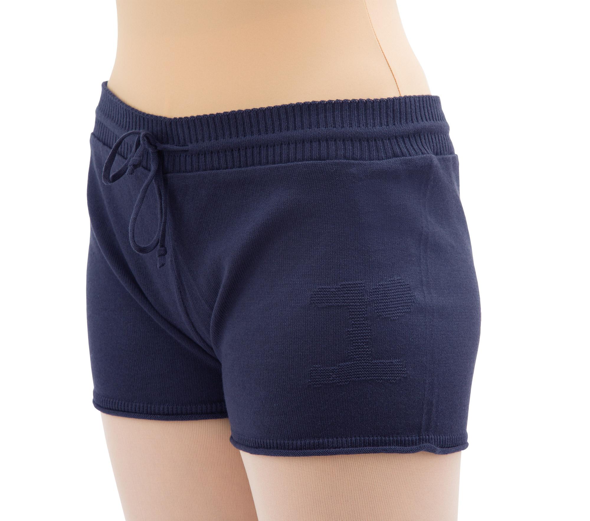 Warm-up shorts