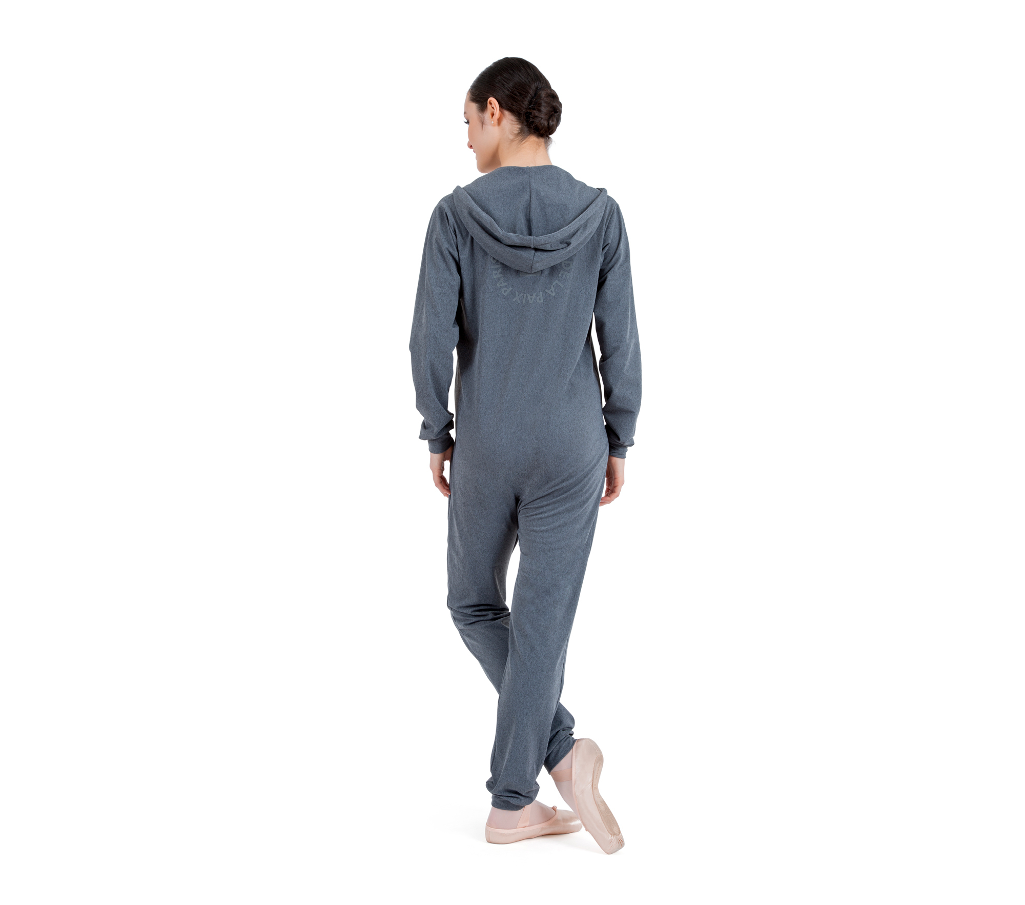 Power stretch jumpsuit