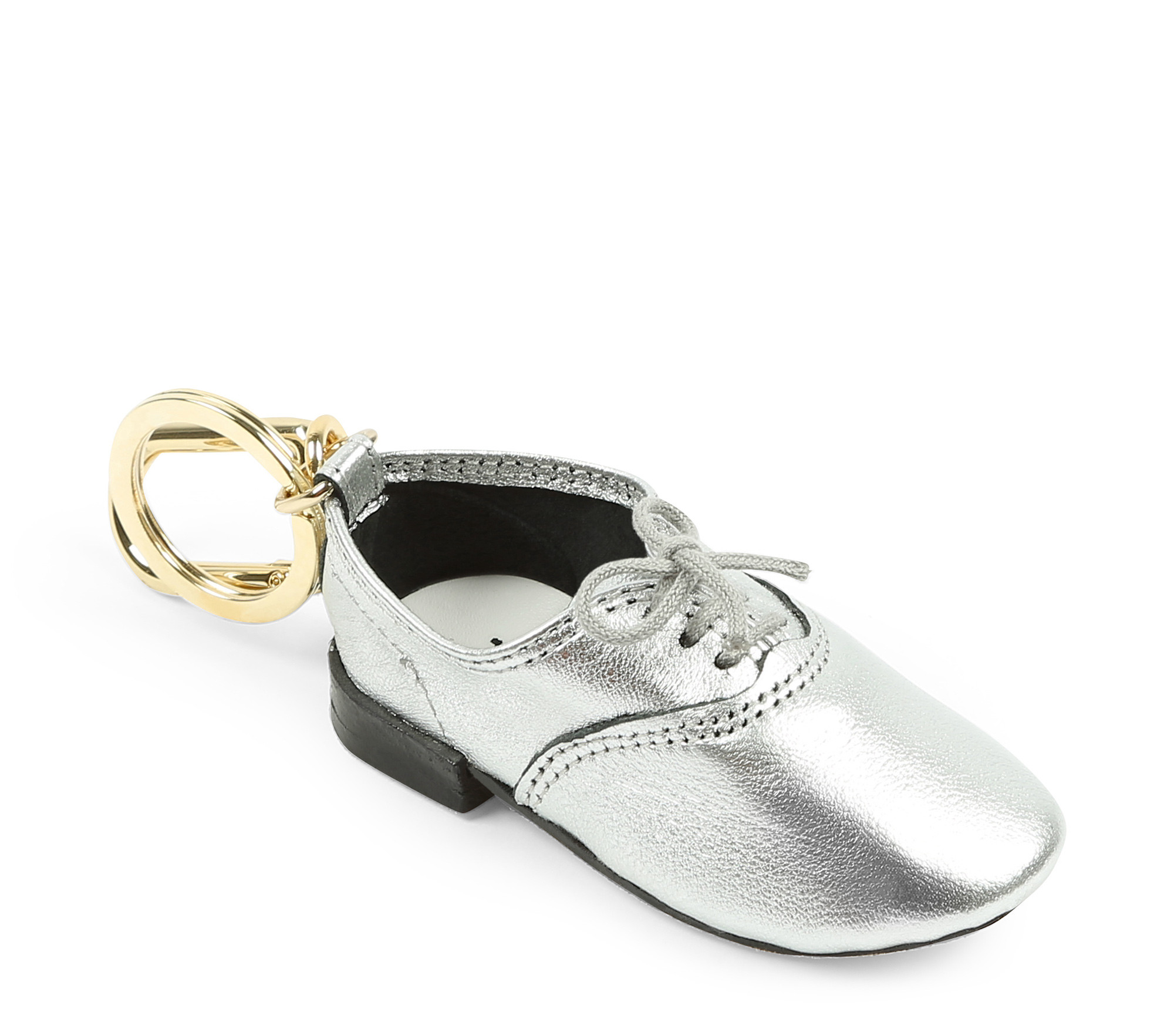 Zizi key ring