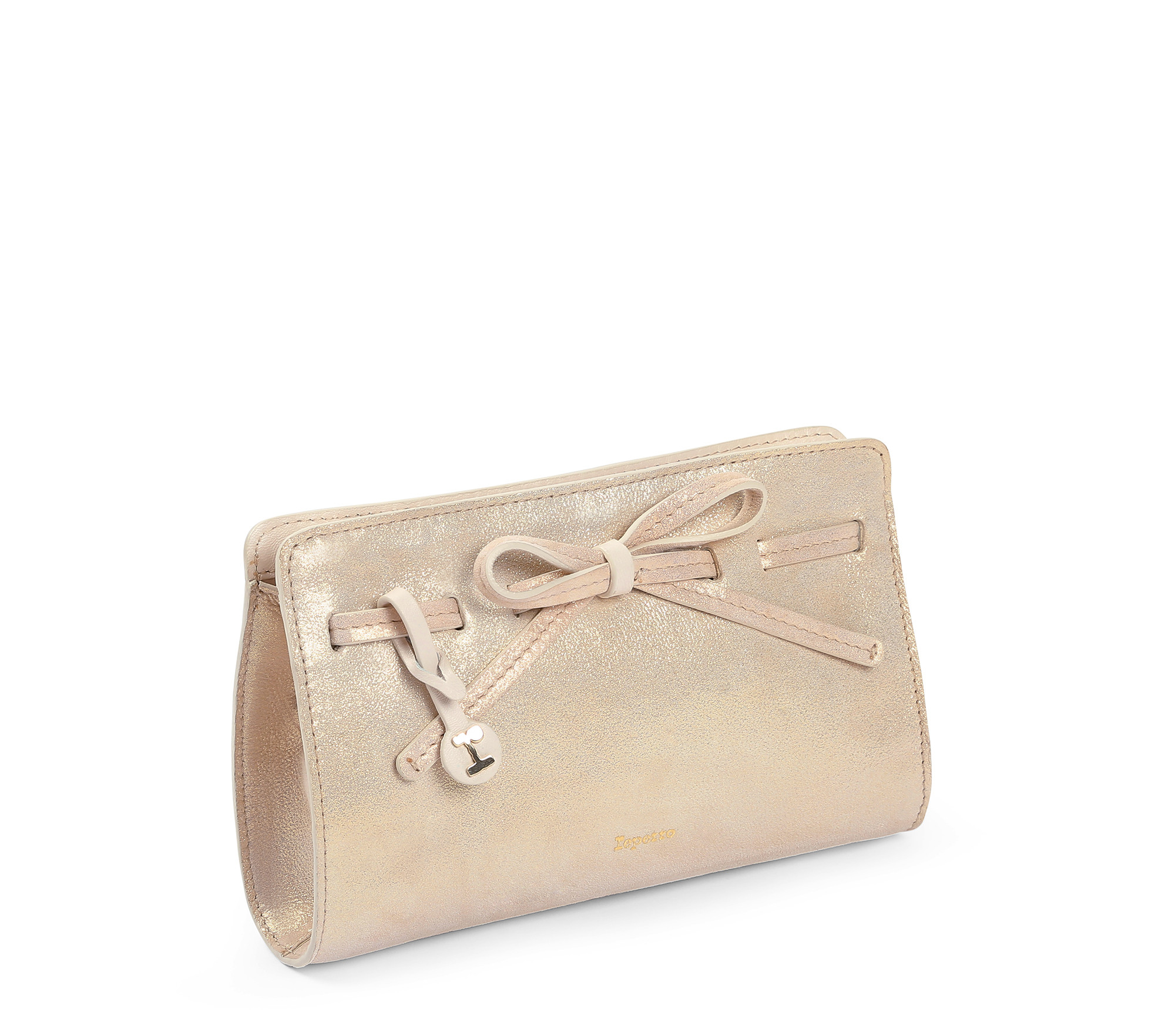 Small Arabesque Clutch