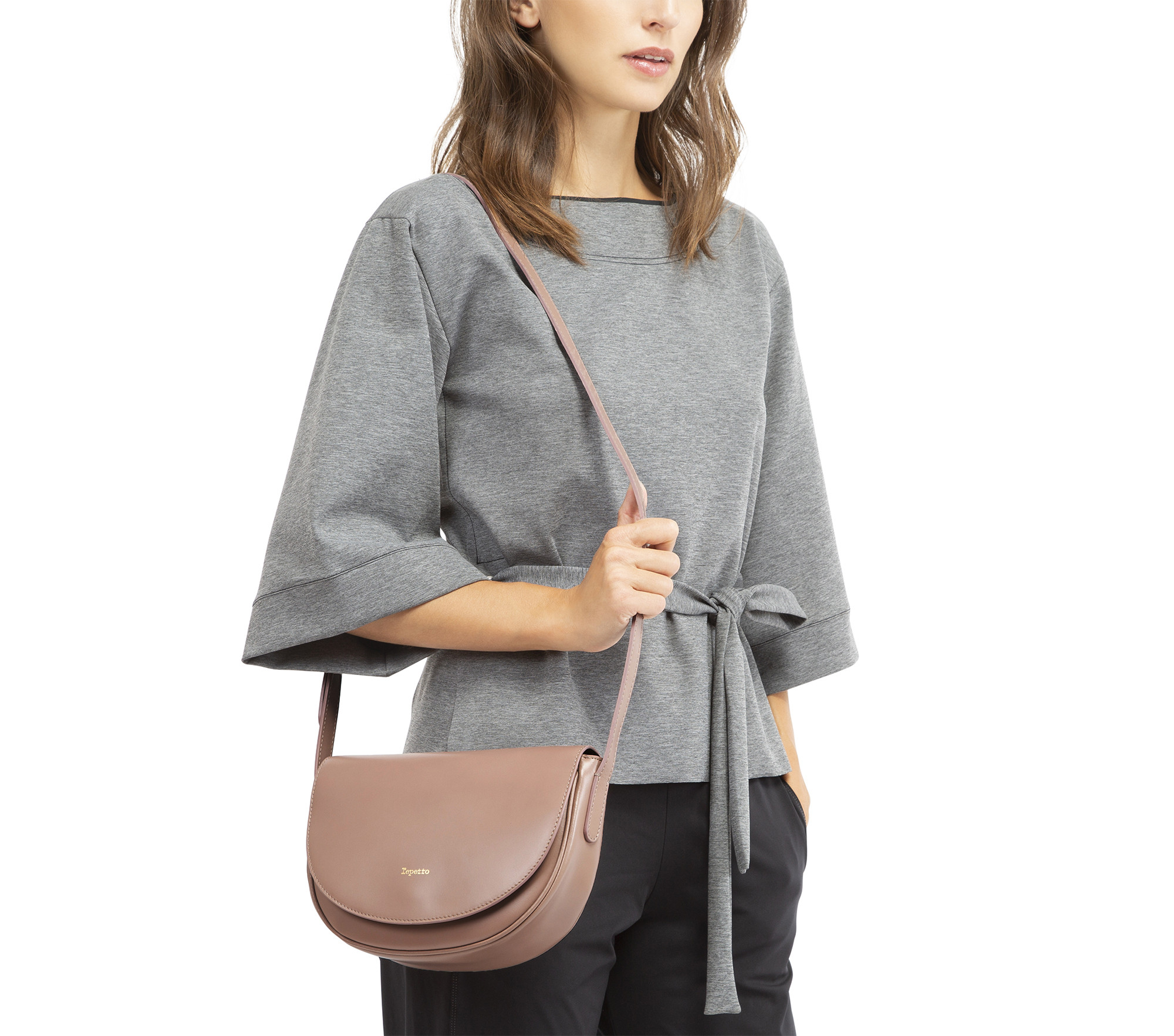 Quadrille Bag