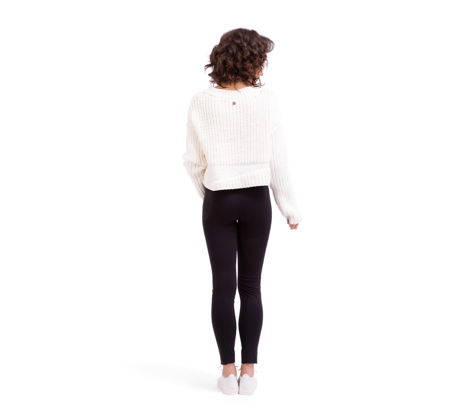 High stretch shorts
