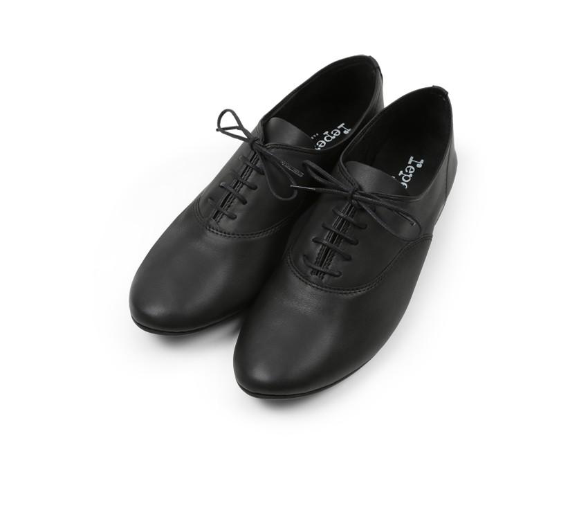 Charlotte Oxford Shoe
