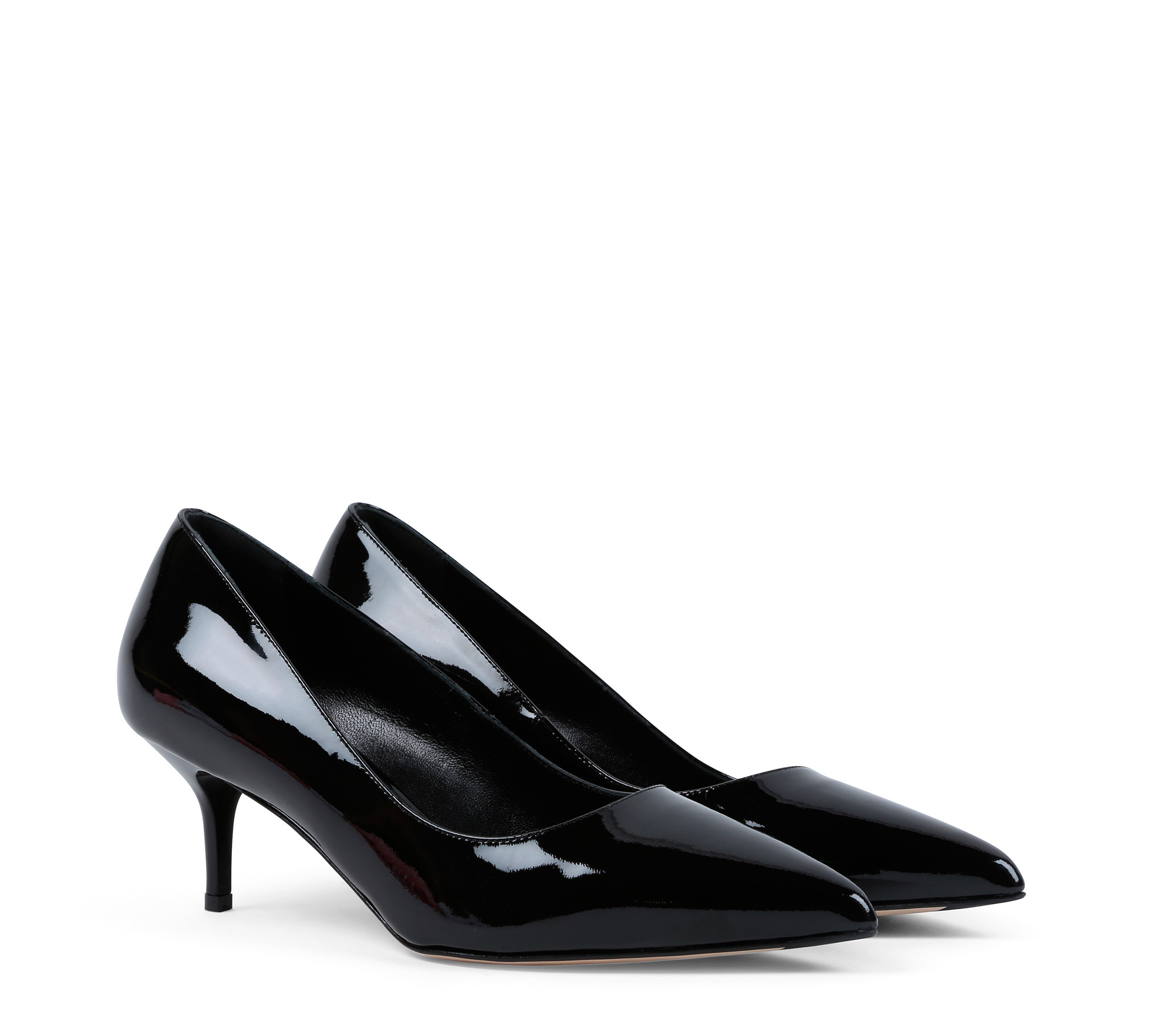Gyzela low cut pumps