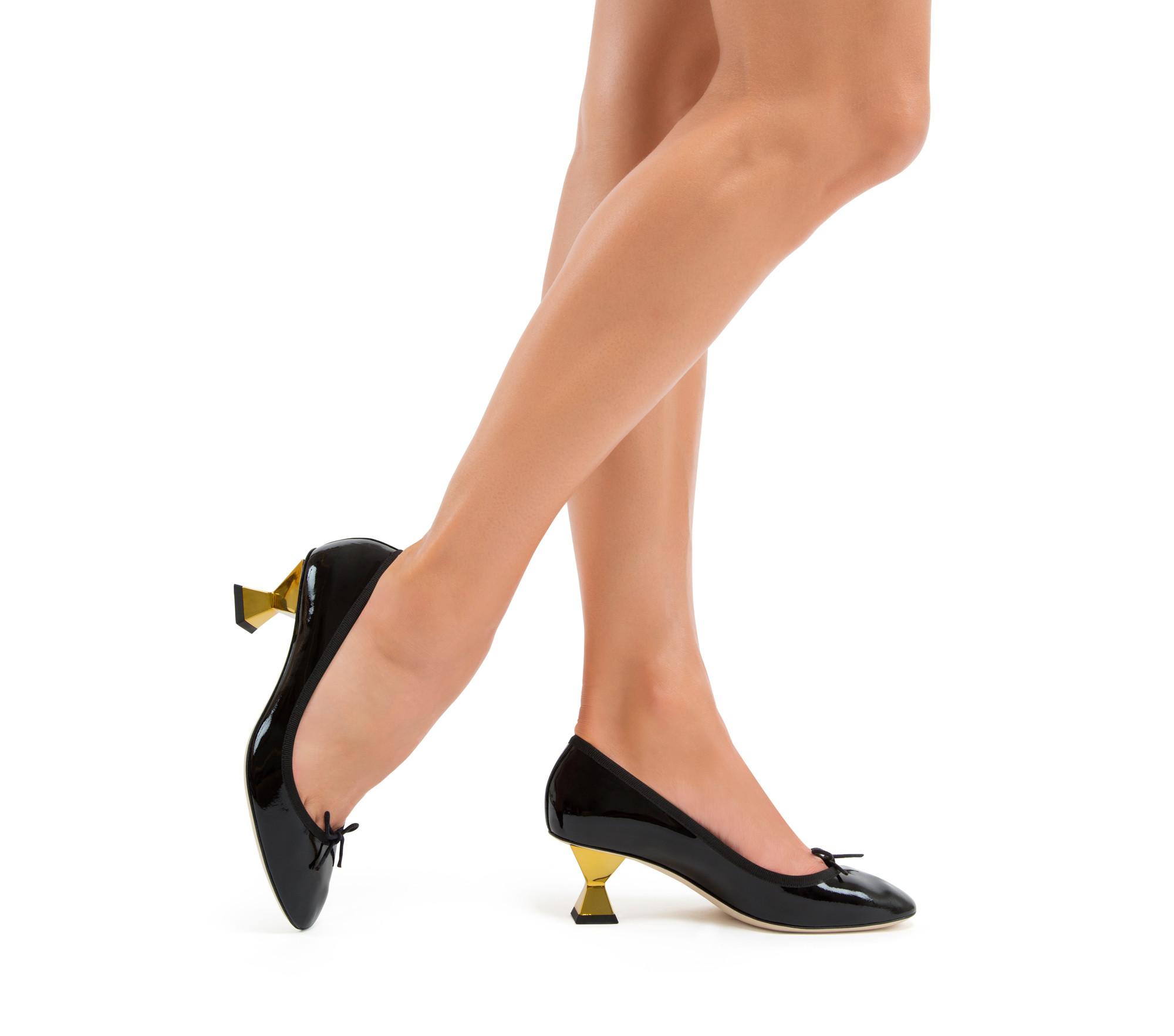 Isadora ballerinas