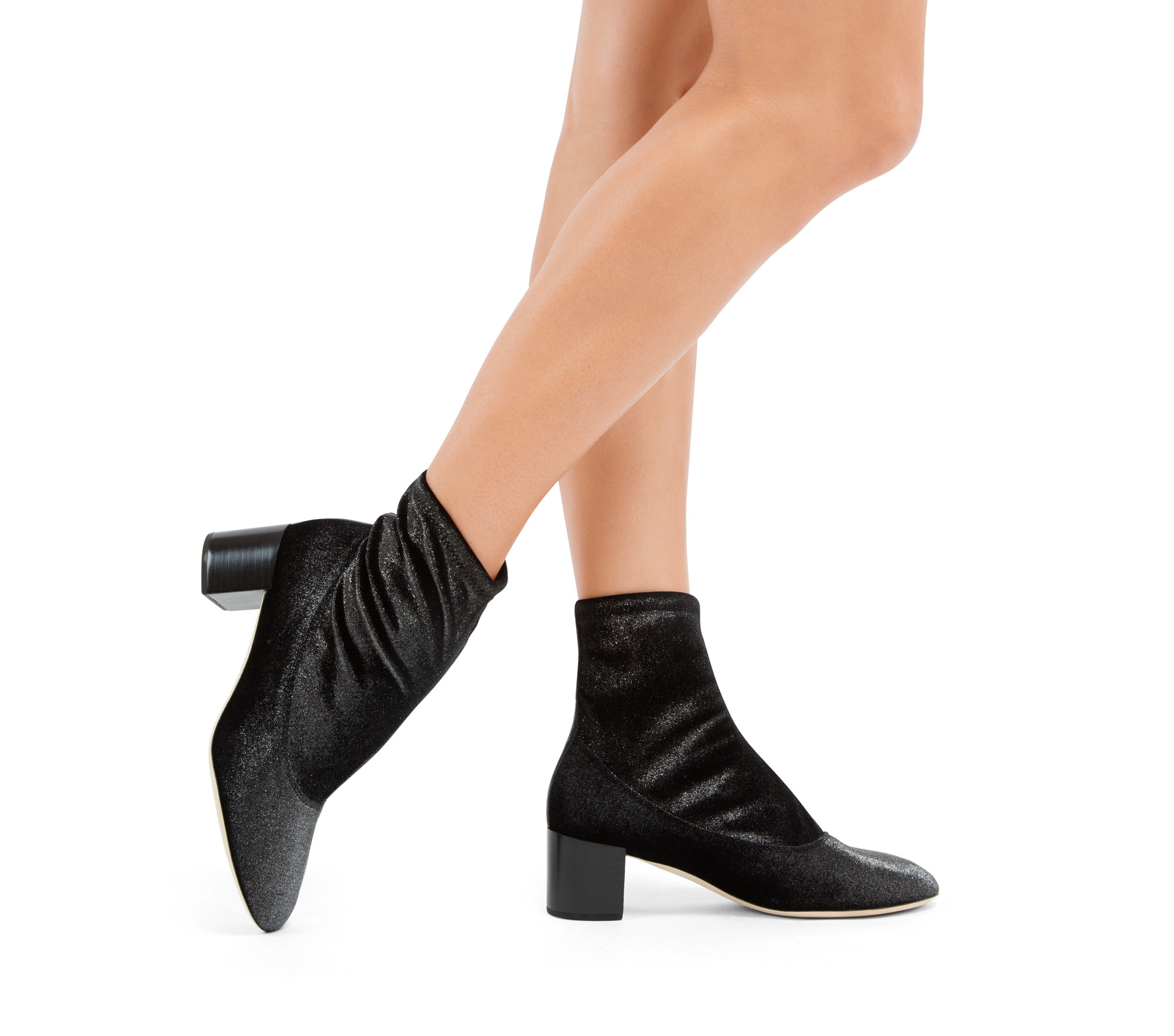 Ingrid ankle boots