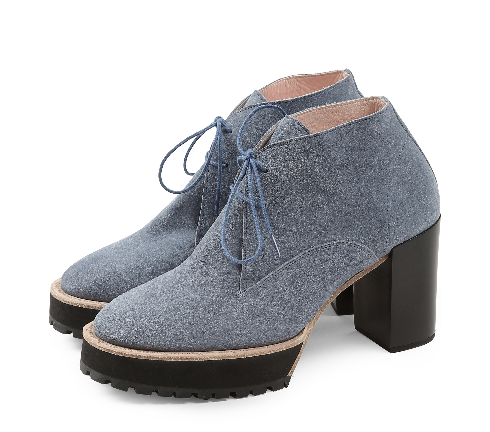 Isac oxford shoe