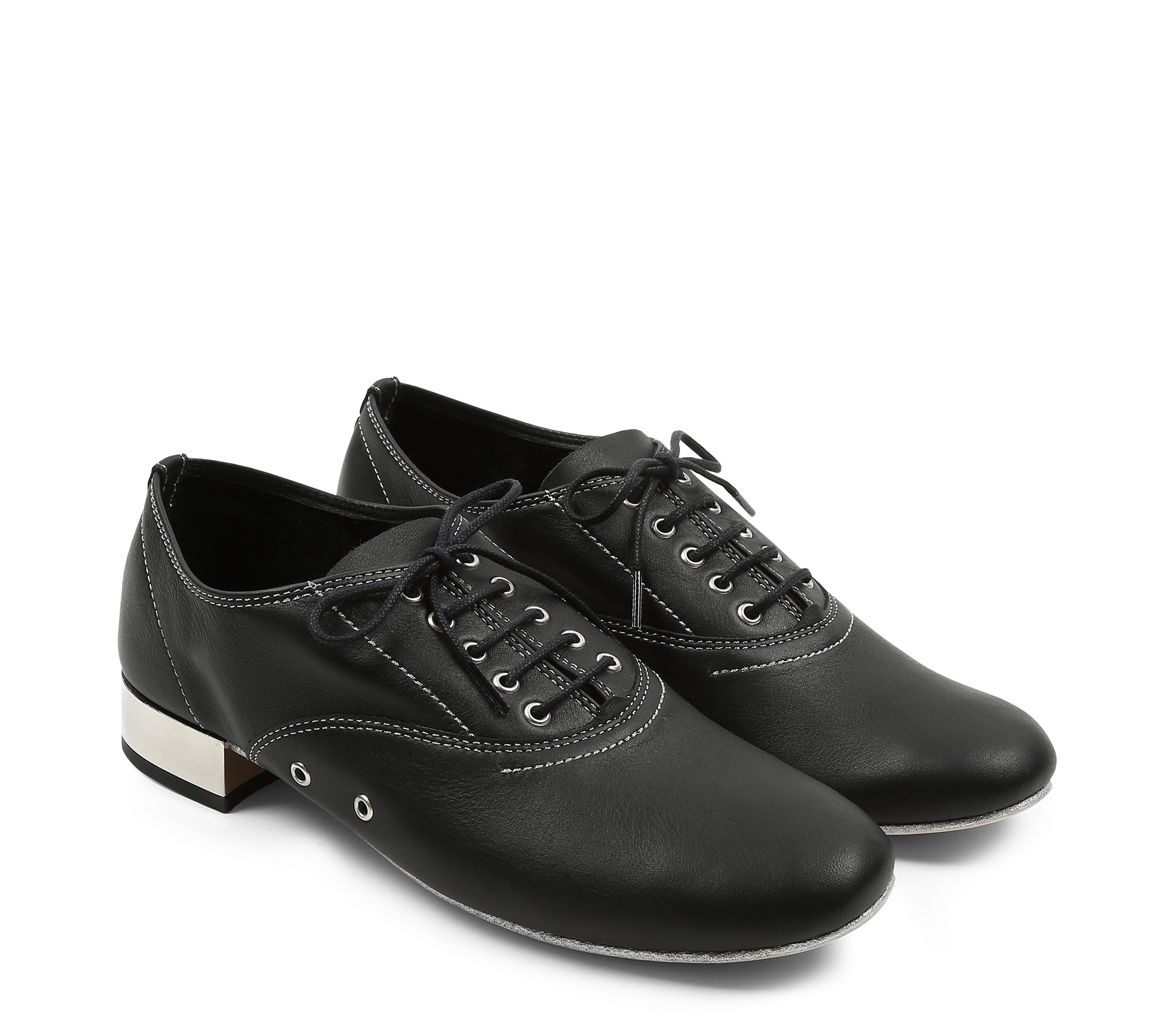 Italo oxford shoe