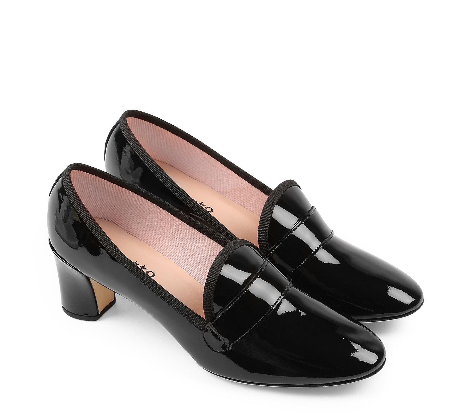 Elvis loafers