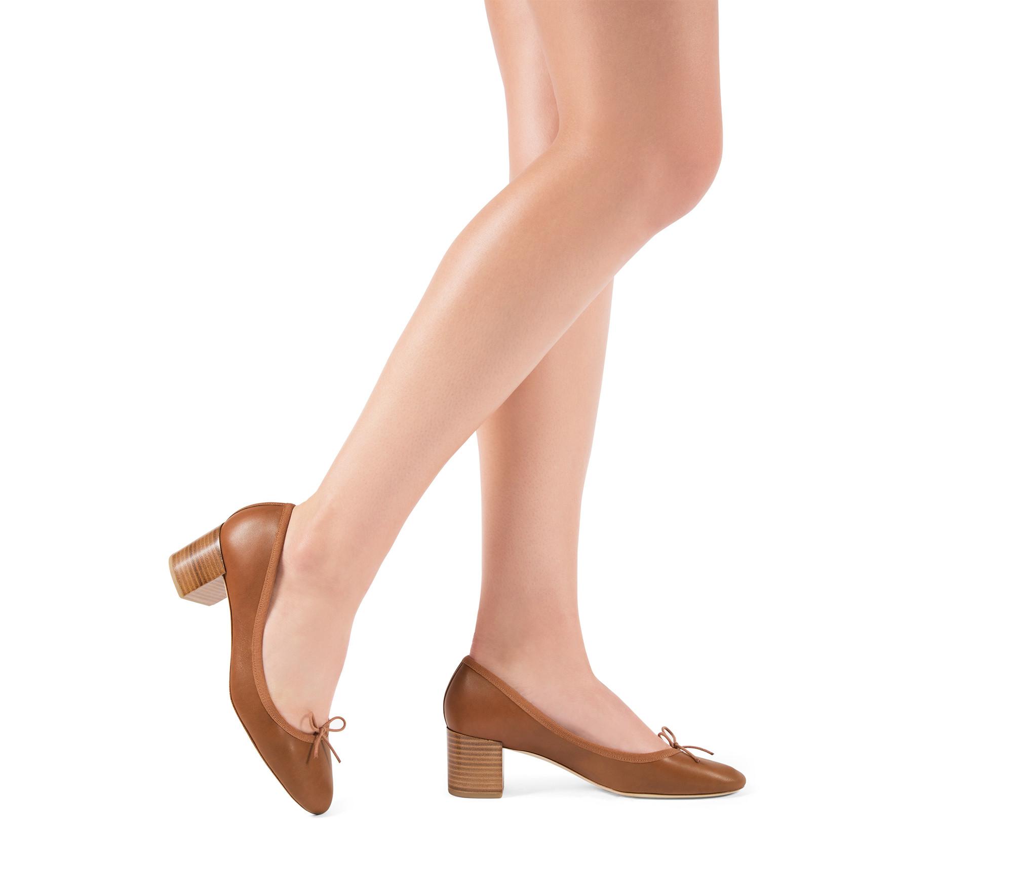 Farah ballerinas