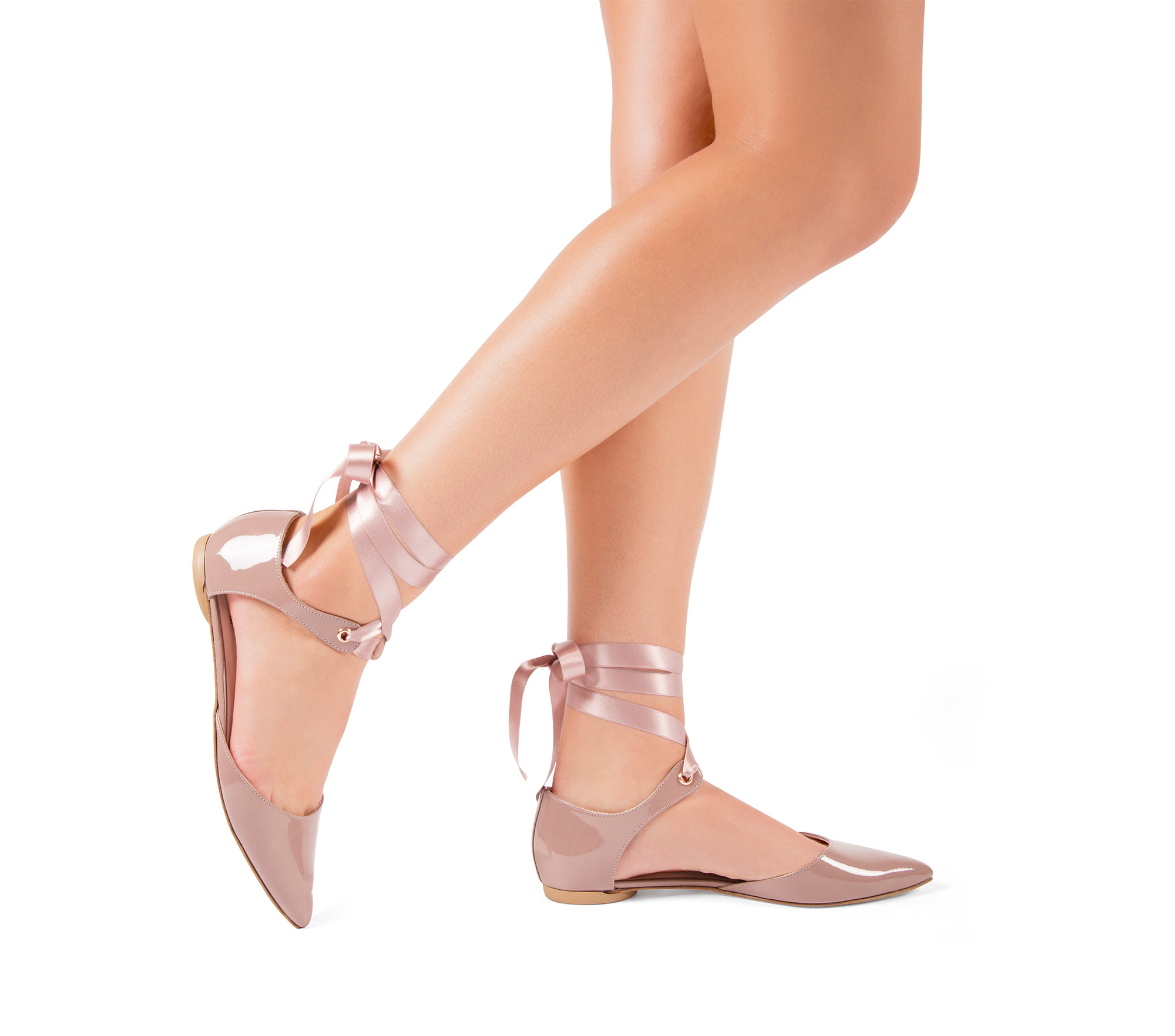 Jordana ballerinas