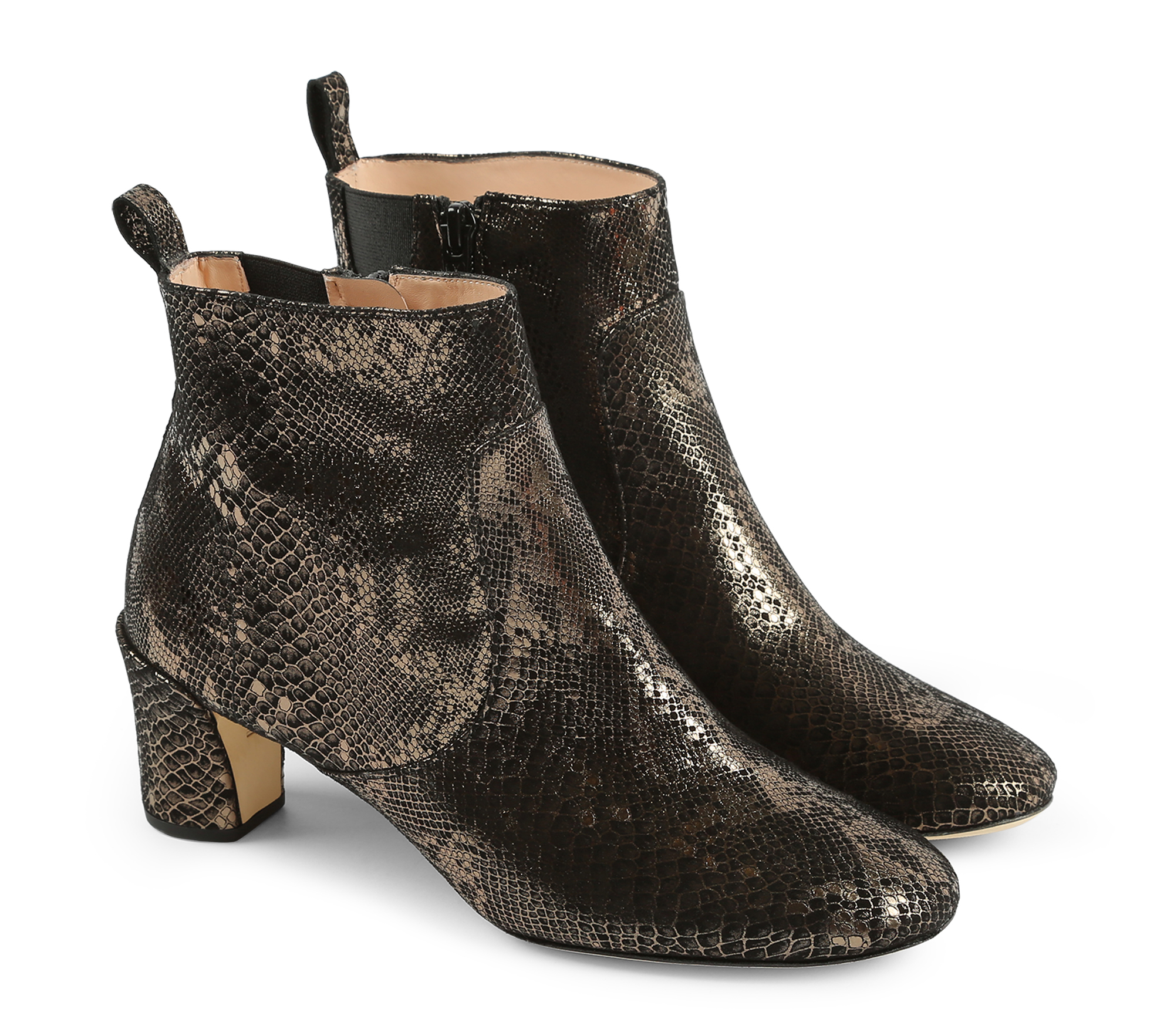 Glawdys boots