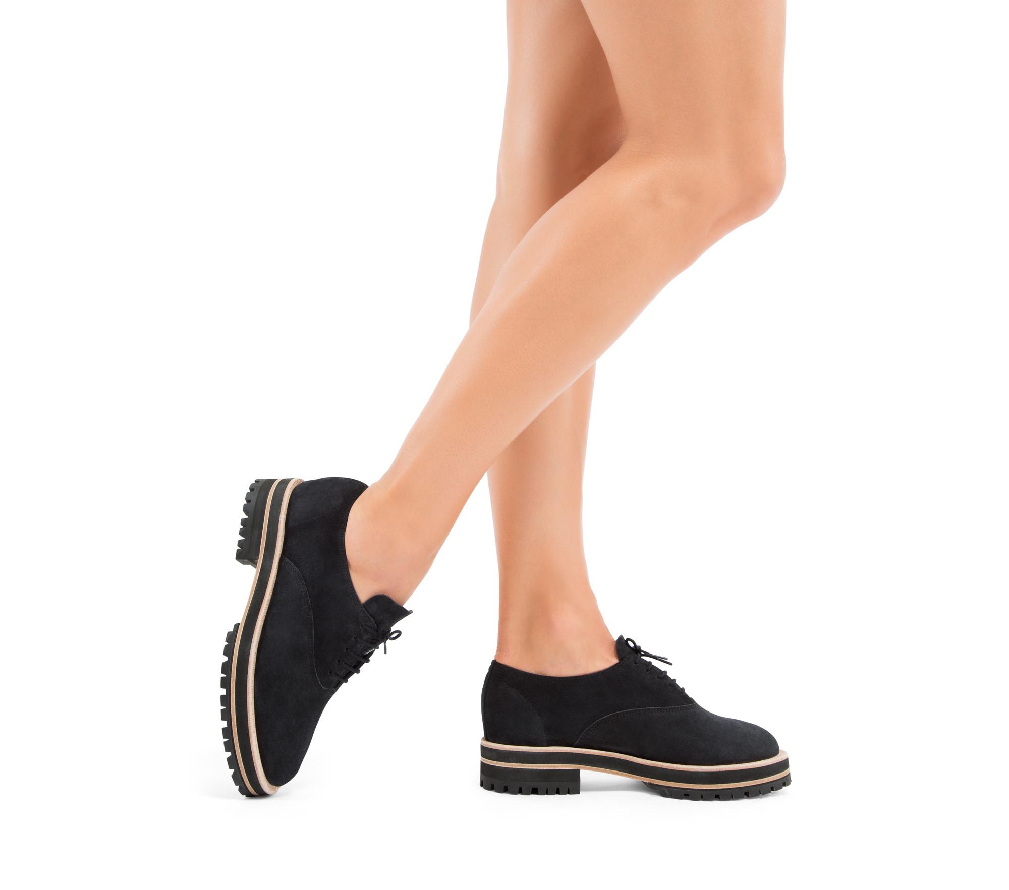Gordon oxford shoes
