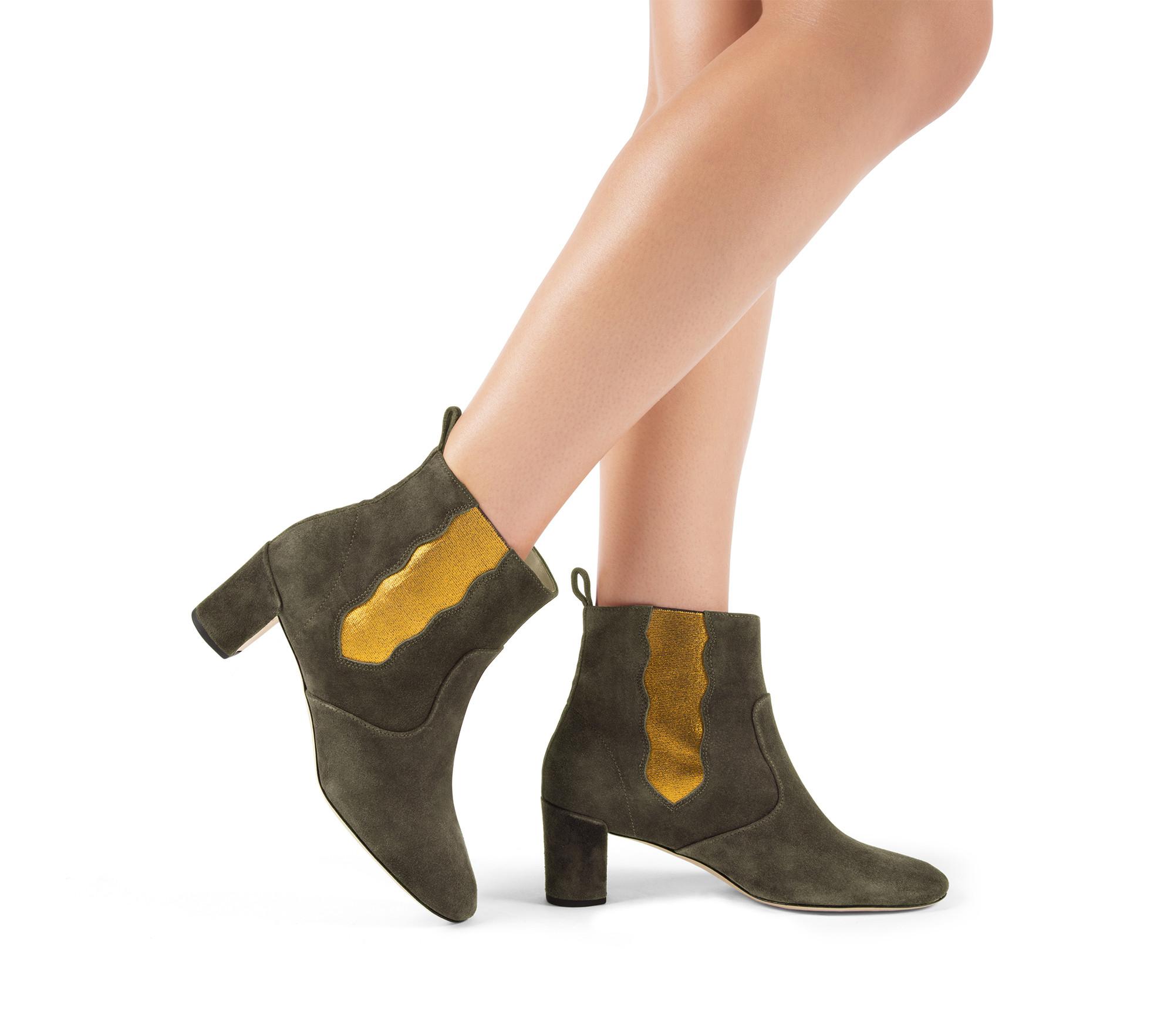 Juan ankle boots