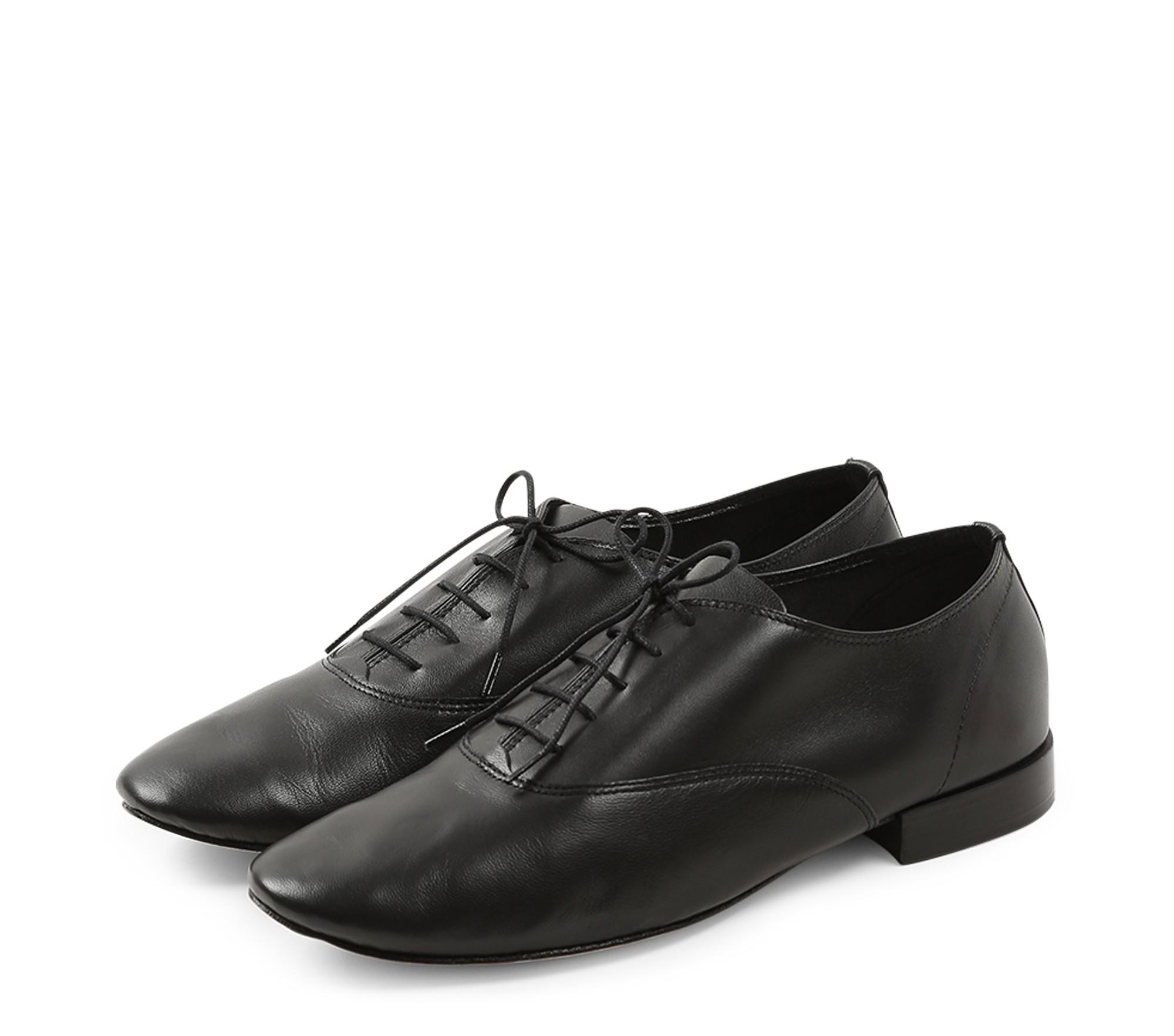 Zizi Oxford Shoe - Man