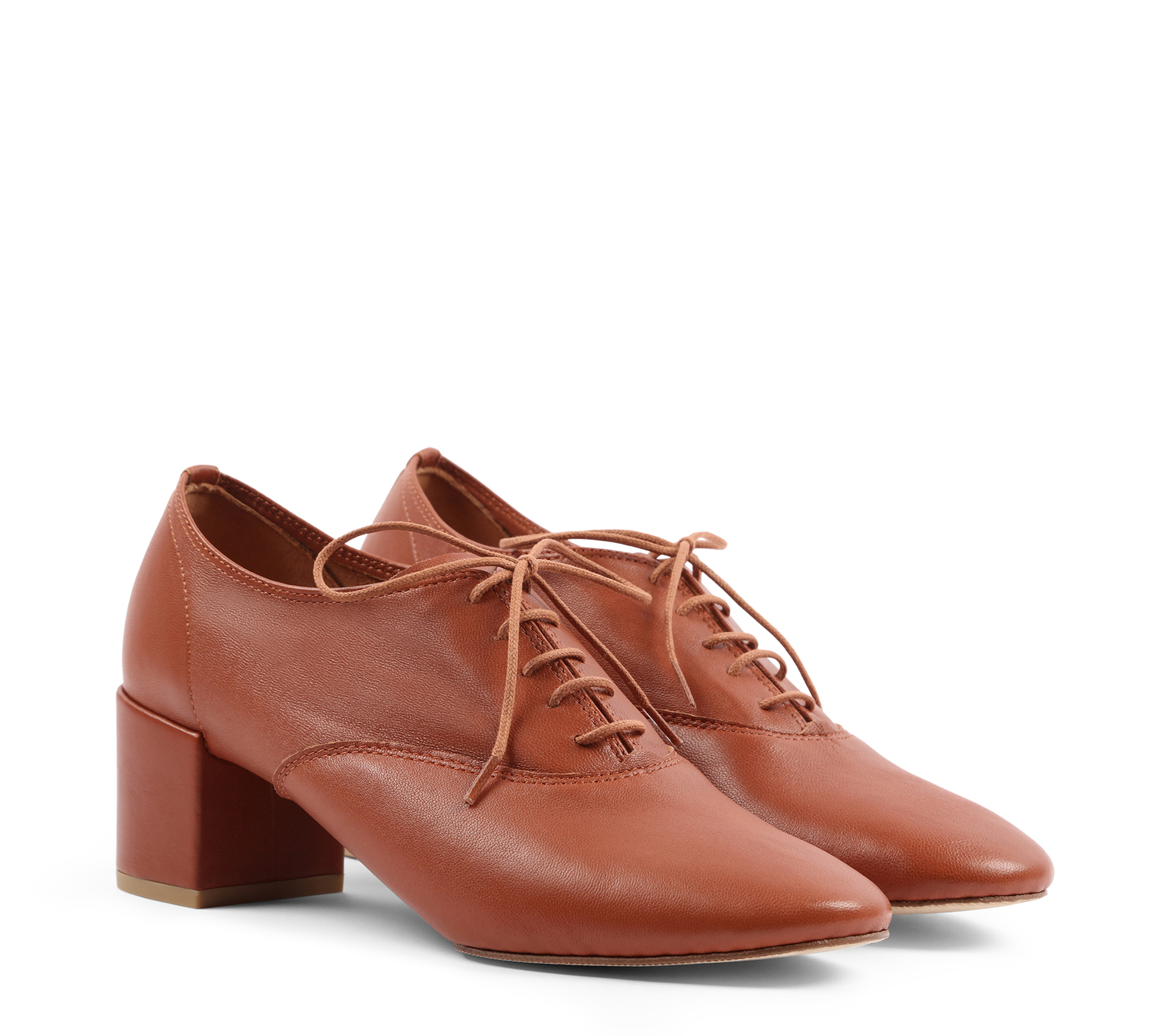 Max oxford shoes