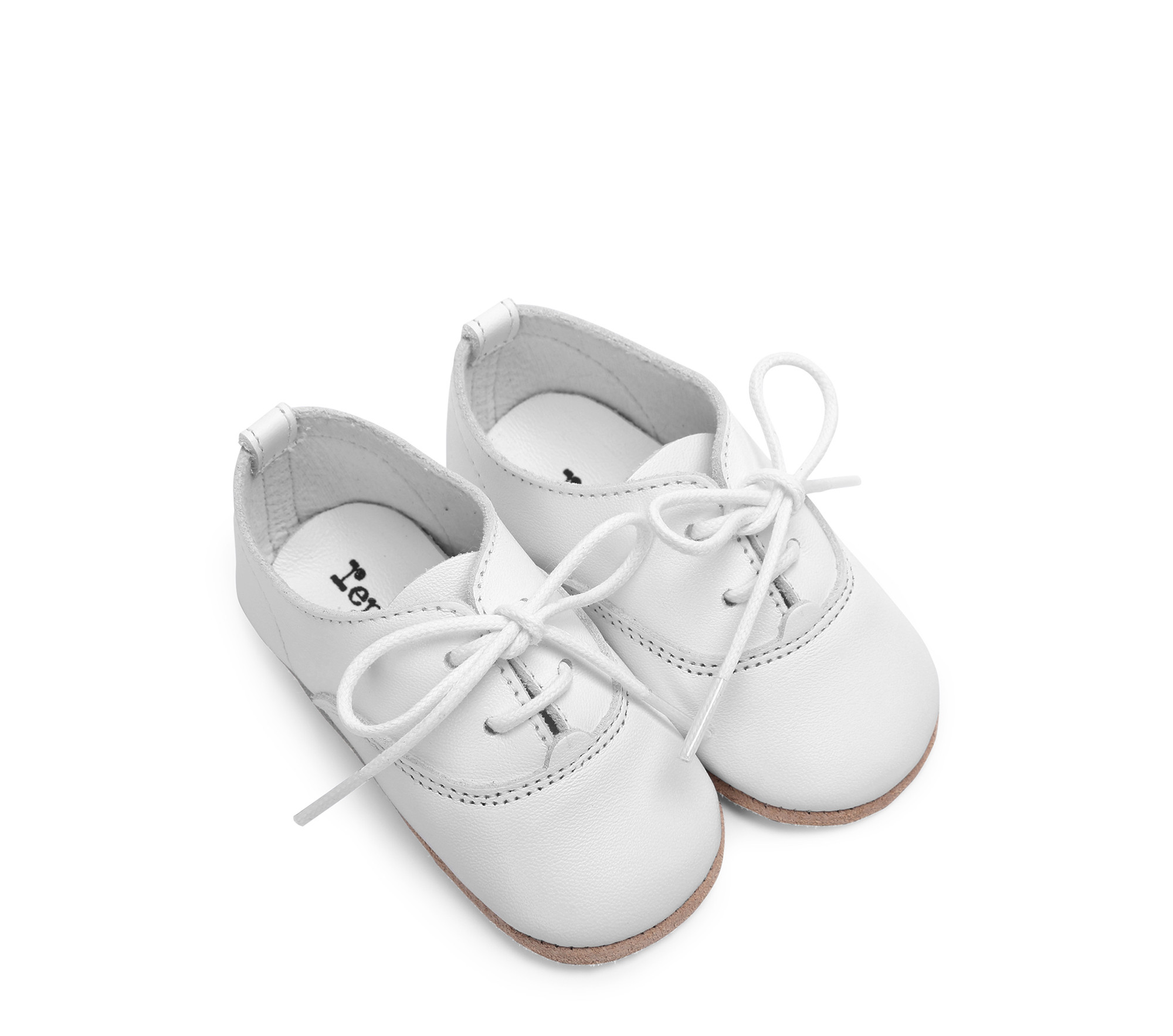Lulu Oxford Shoe - Baby