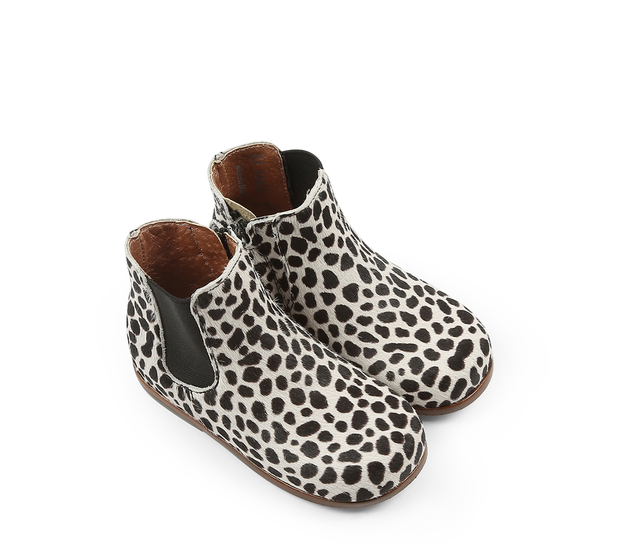 Auguste boots - Baby