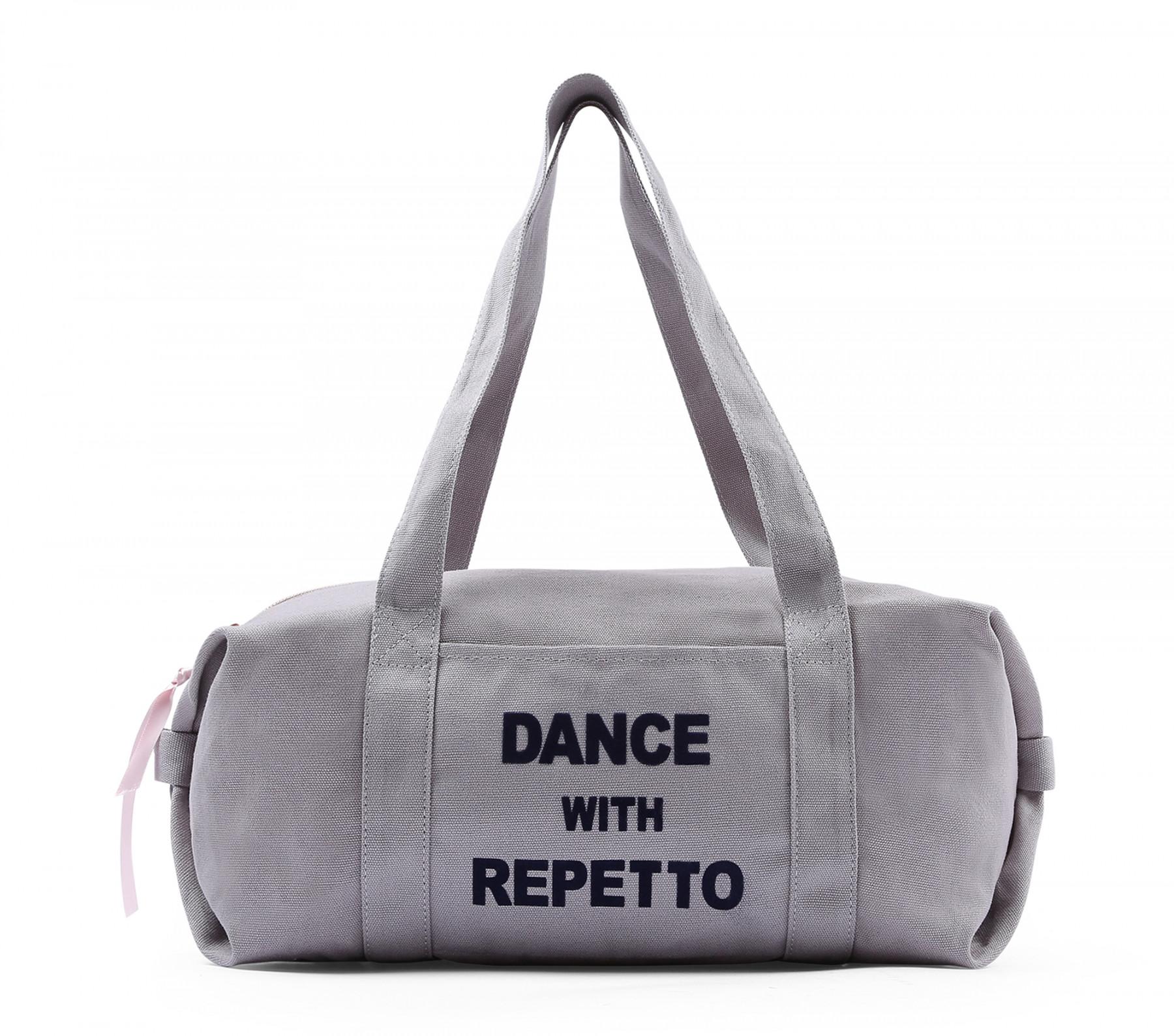 75e96baba2 Cotton Duffle bag Size M