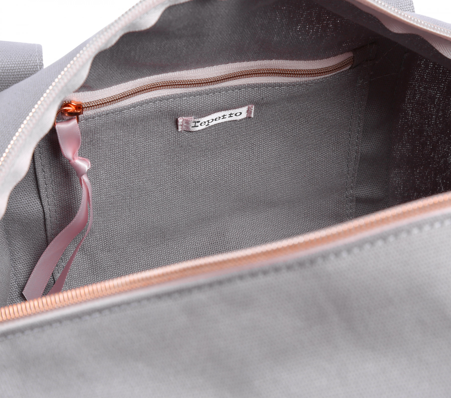 Cotton Duffle bag Size M