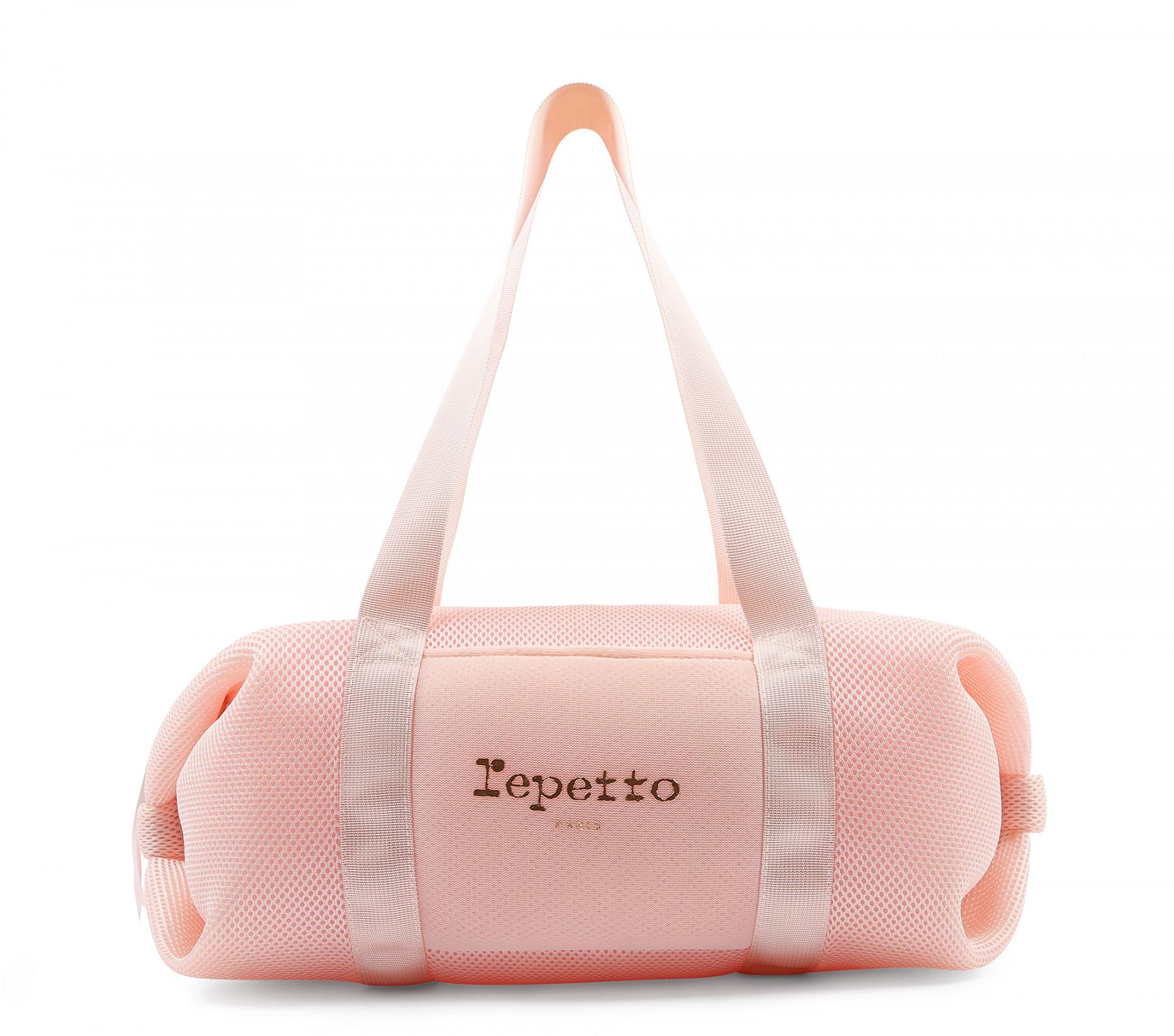 0d03c524b139 Mesh Duffle bag Size M