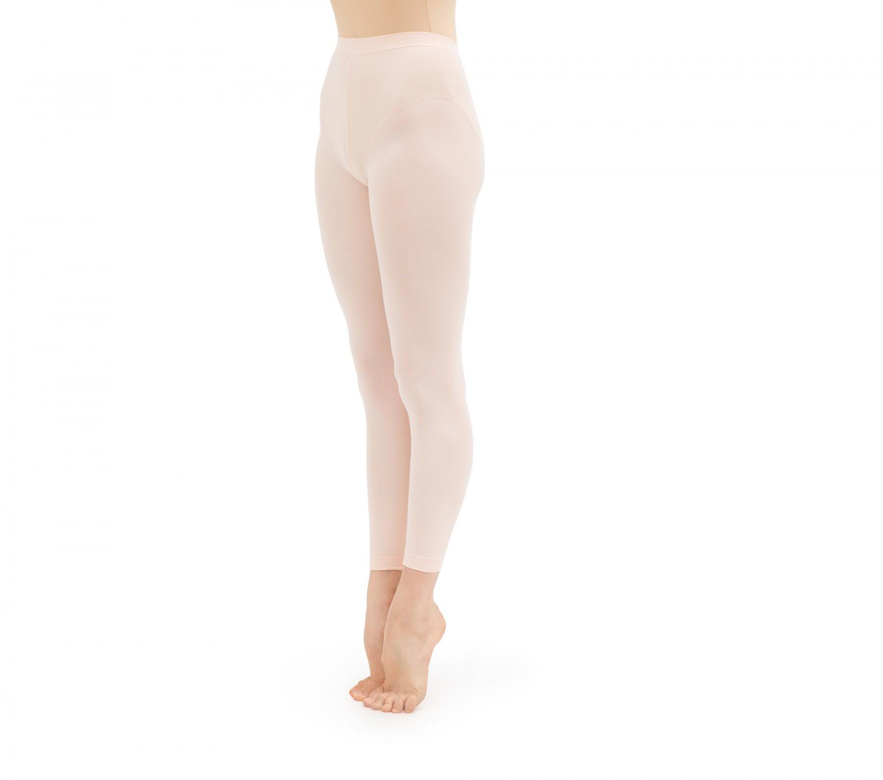 242e6a46695 Girl footless tights