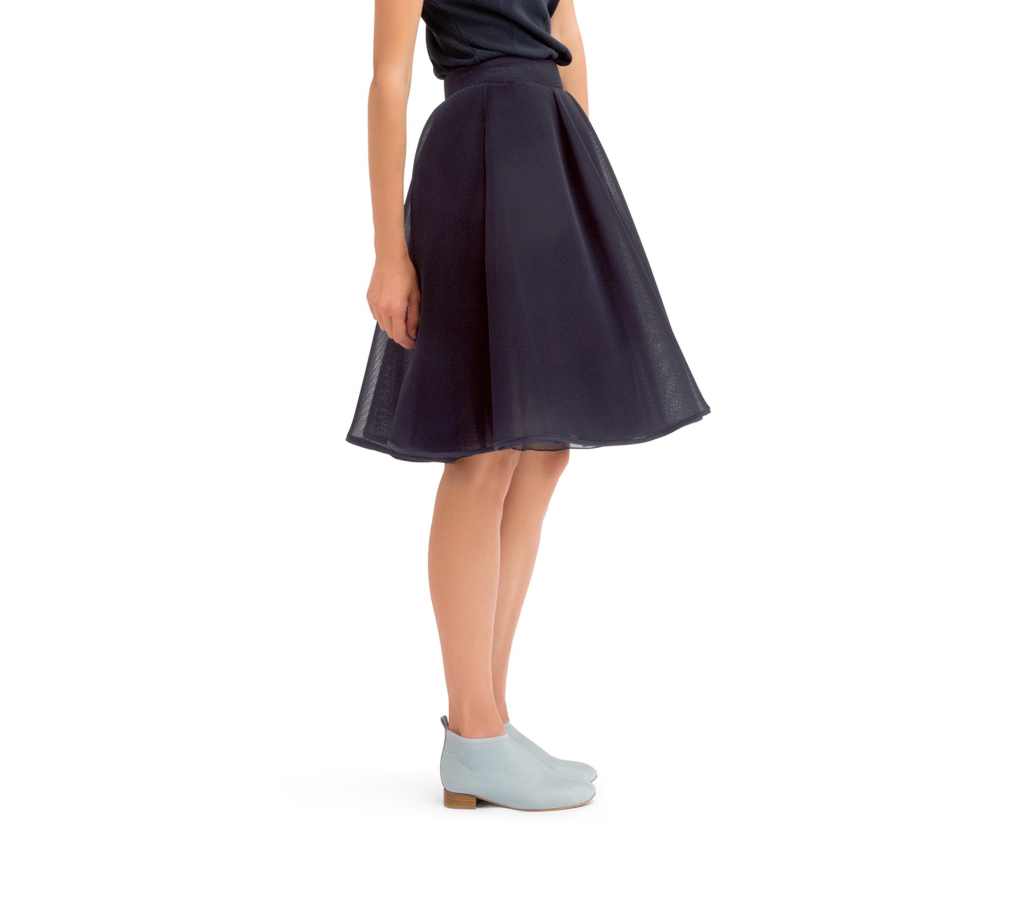 Grace 3D tutu skirt