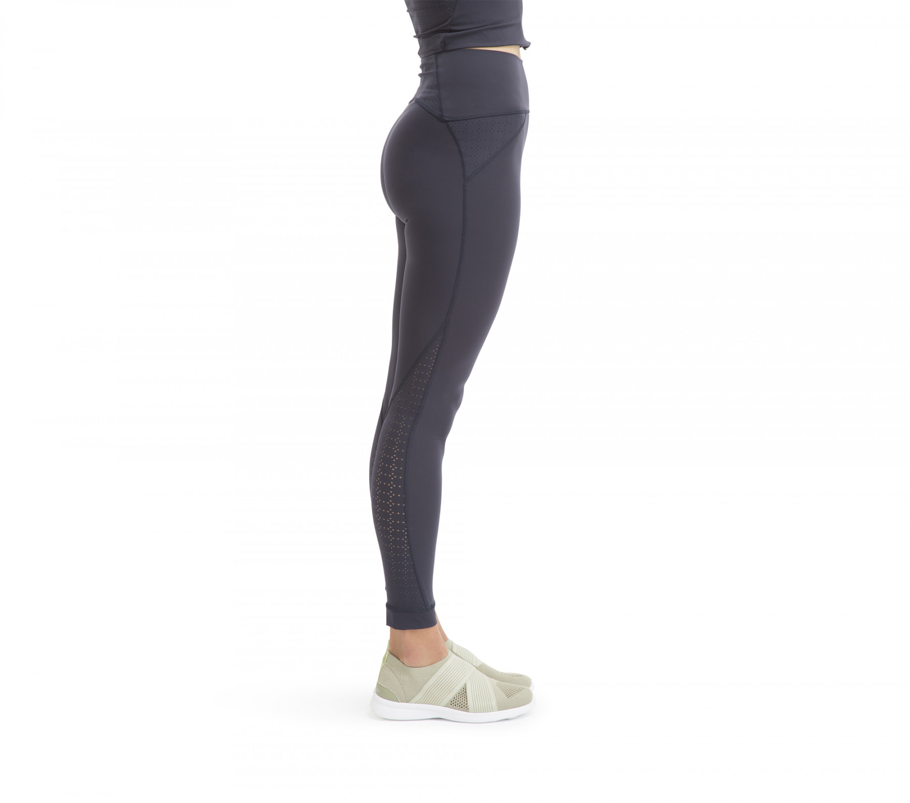 High stretch high waist leggings