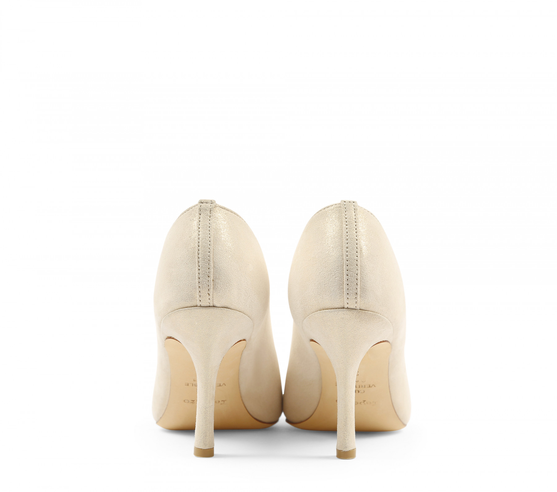 Gaven low cut pumps