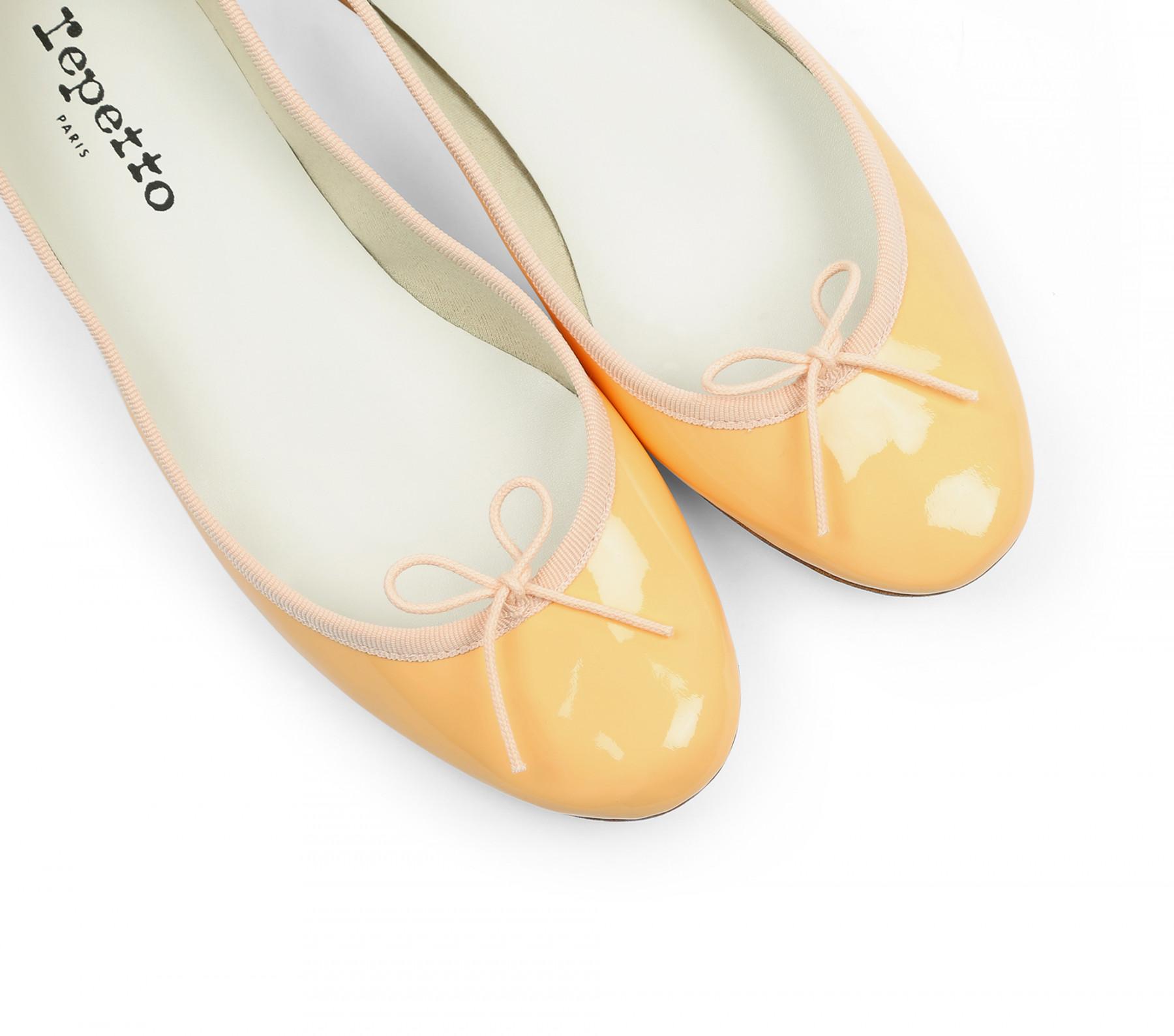 Cendrillon ballerinas