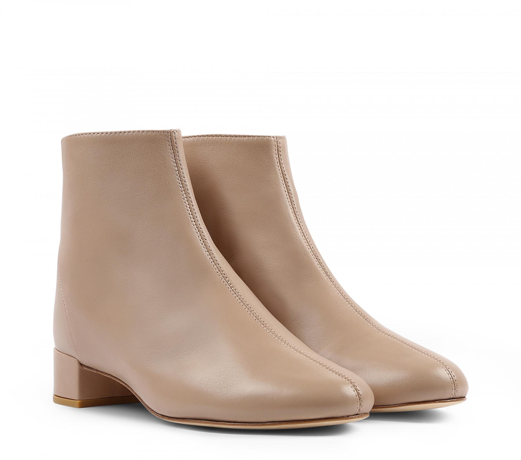 Jolaine ankle boots
