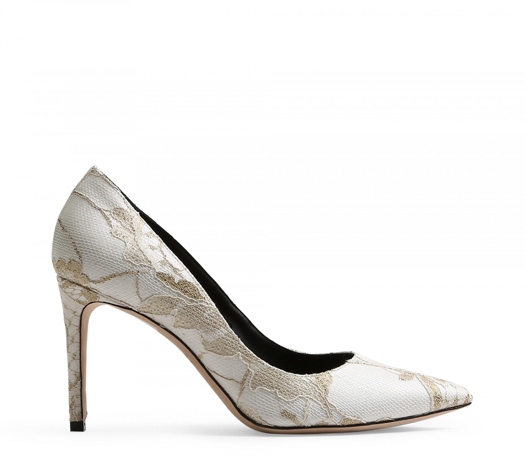 Showcase Pointe Shoes Size