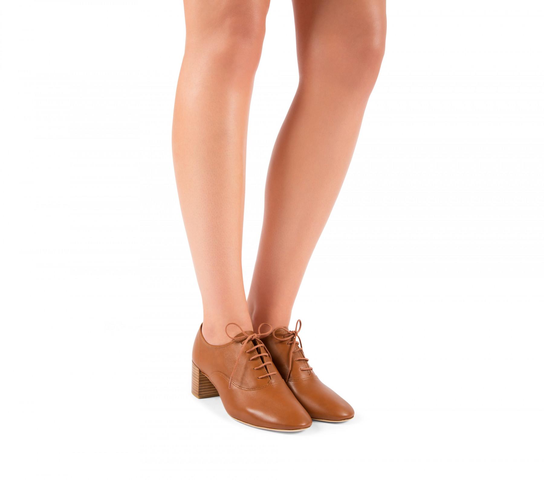 Fado oxford shoes