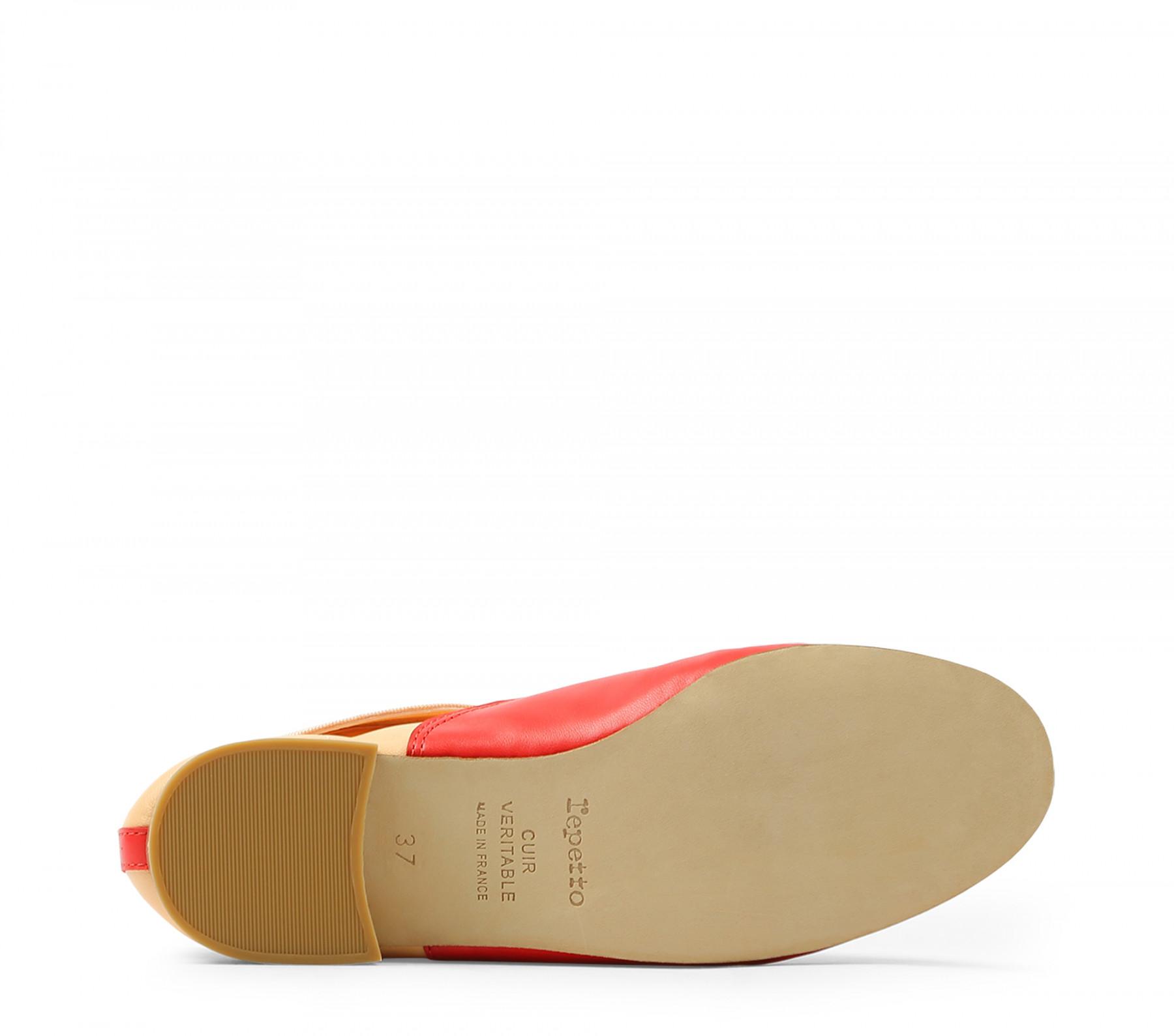 Zizi oxford shoes by SIA