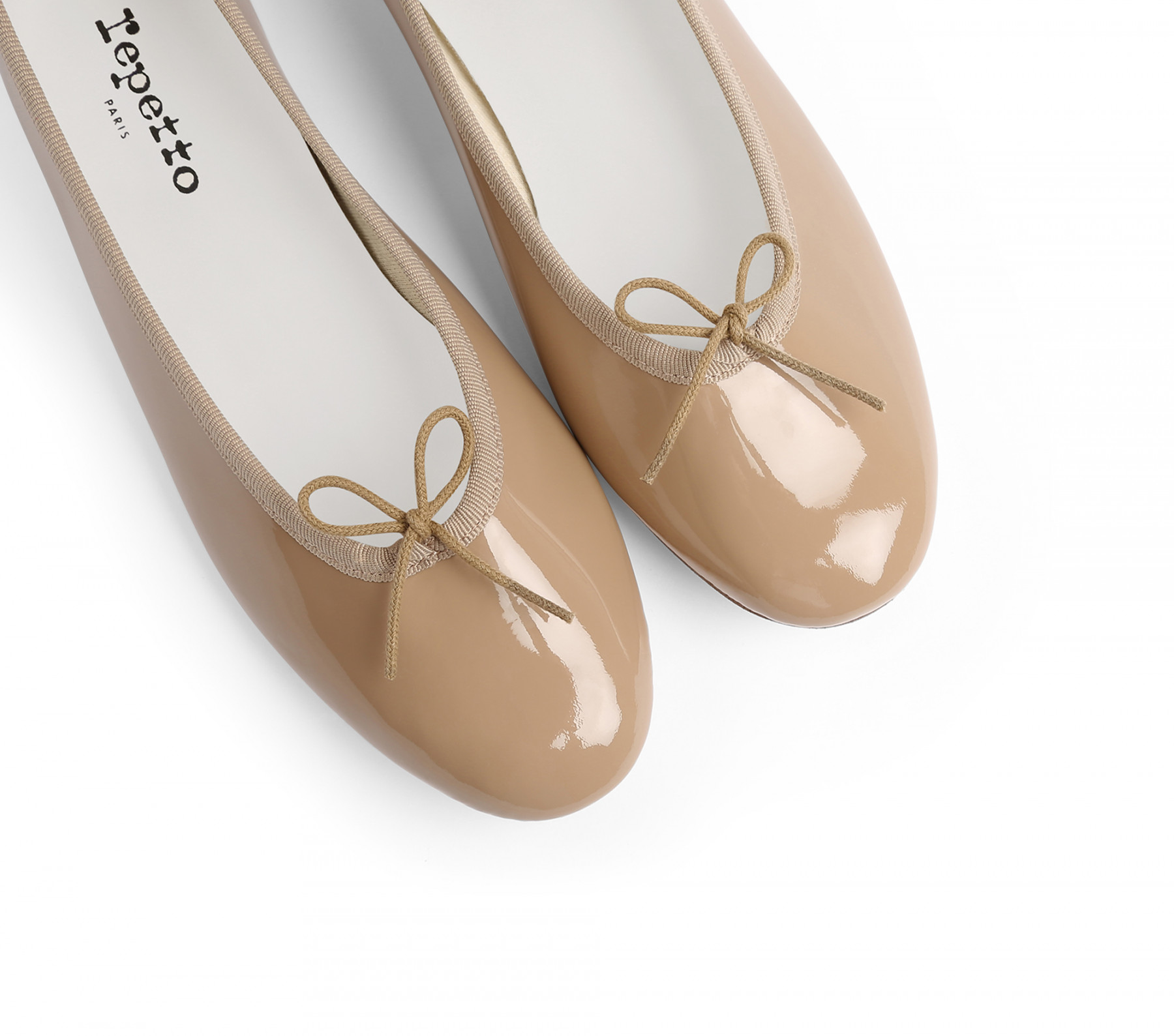 Cendrillon ballerinas EH
