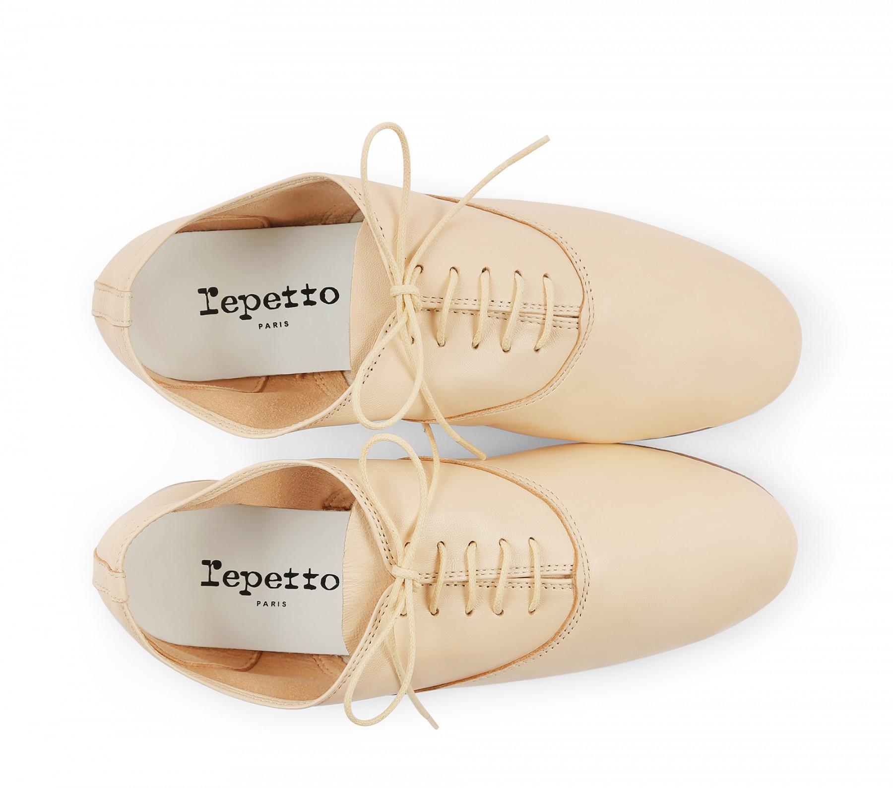 Zizi oxford shoes