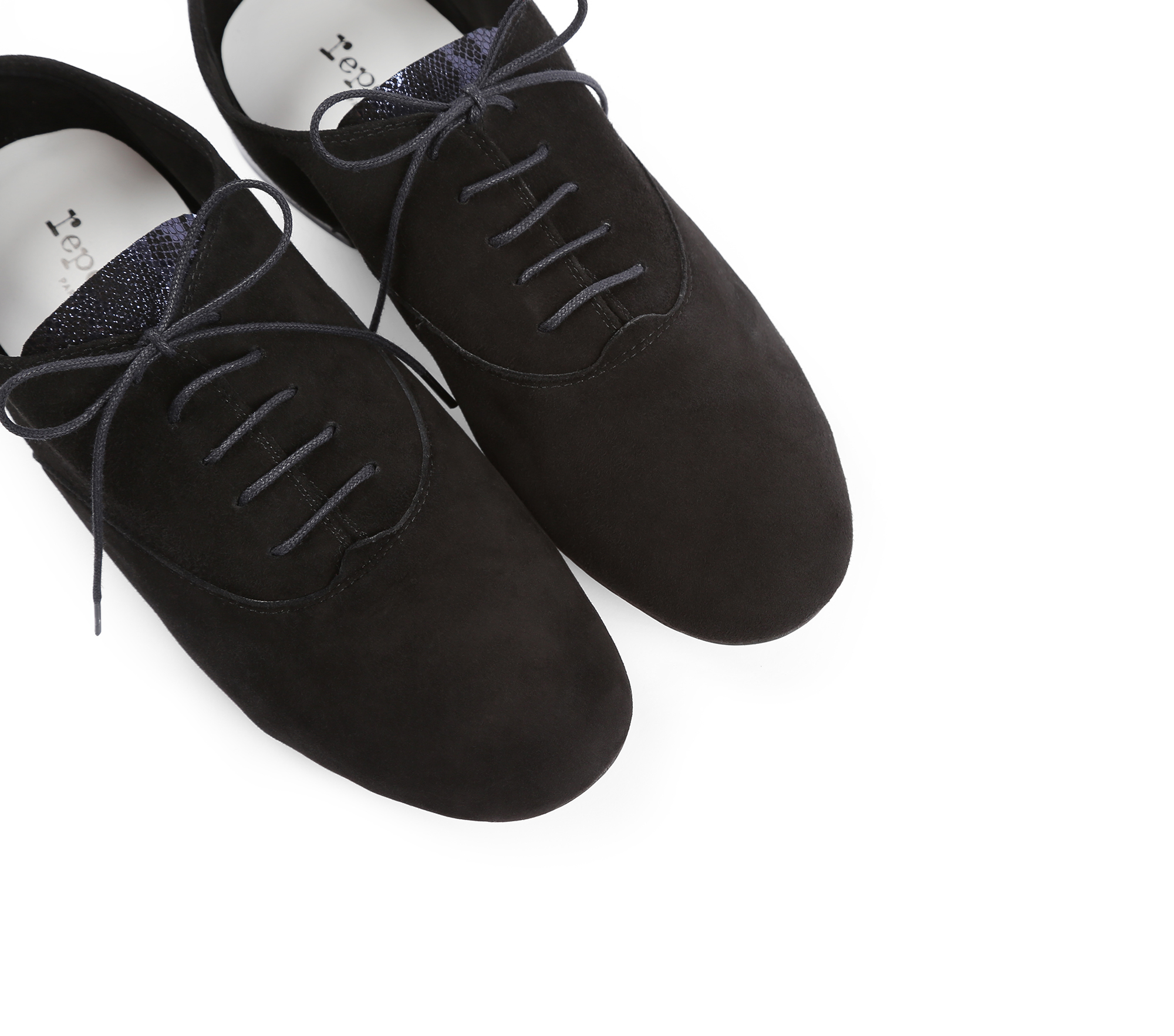 Zizi oxford shoes - Men